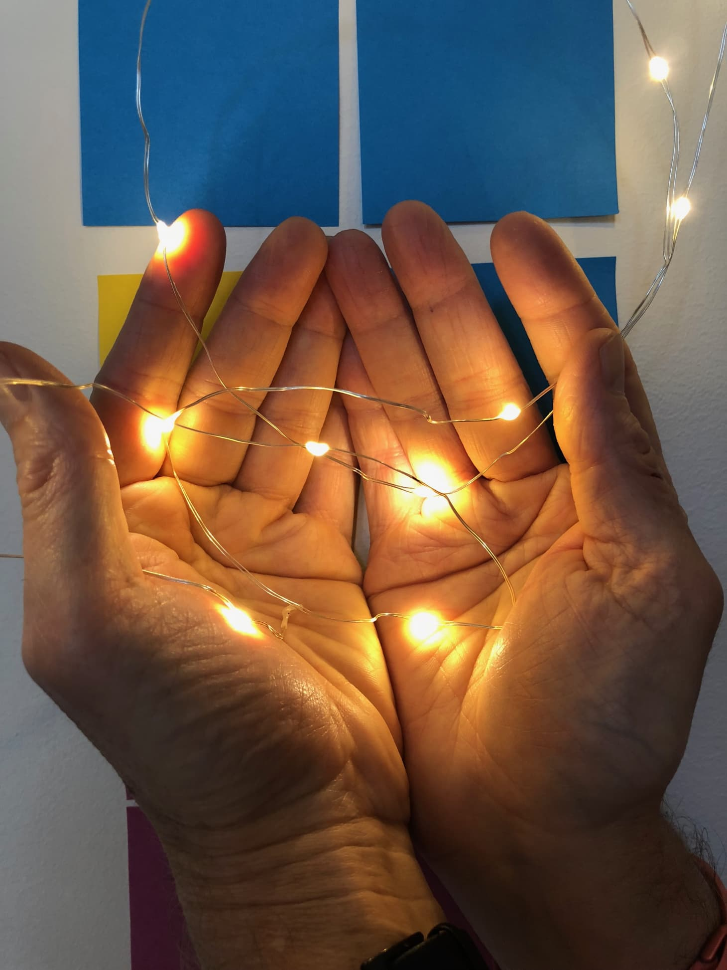 Best Christmas Lights Led String Lights Apartment Therapy