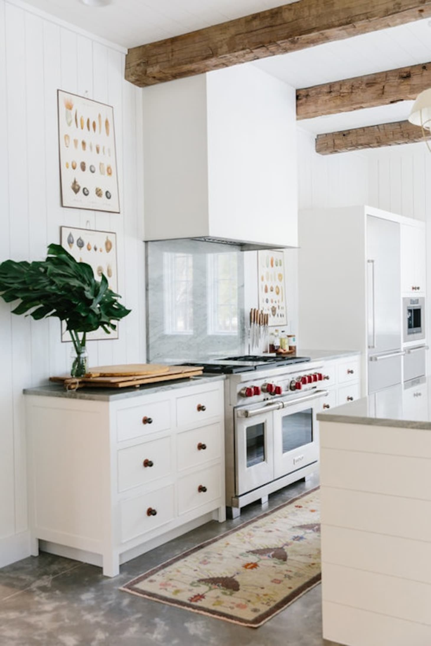 These Are Our Favorite Kitchens Of 2017 Apartment Therapy