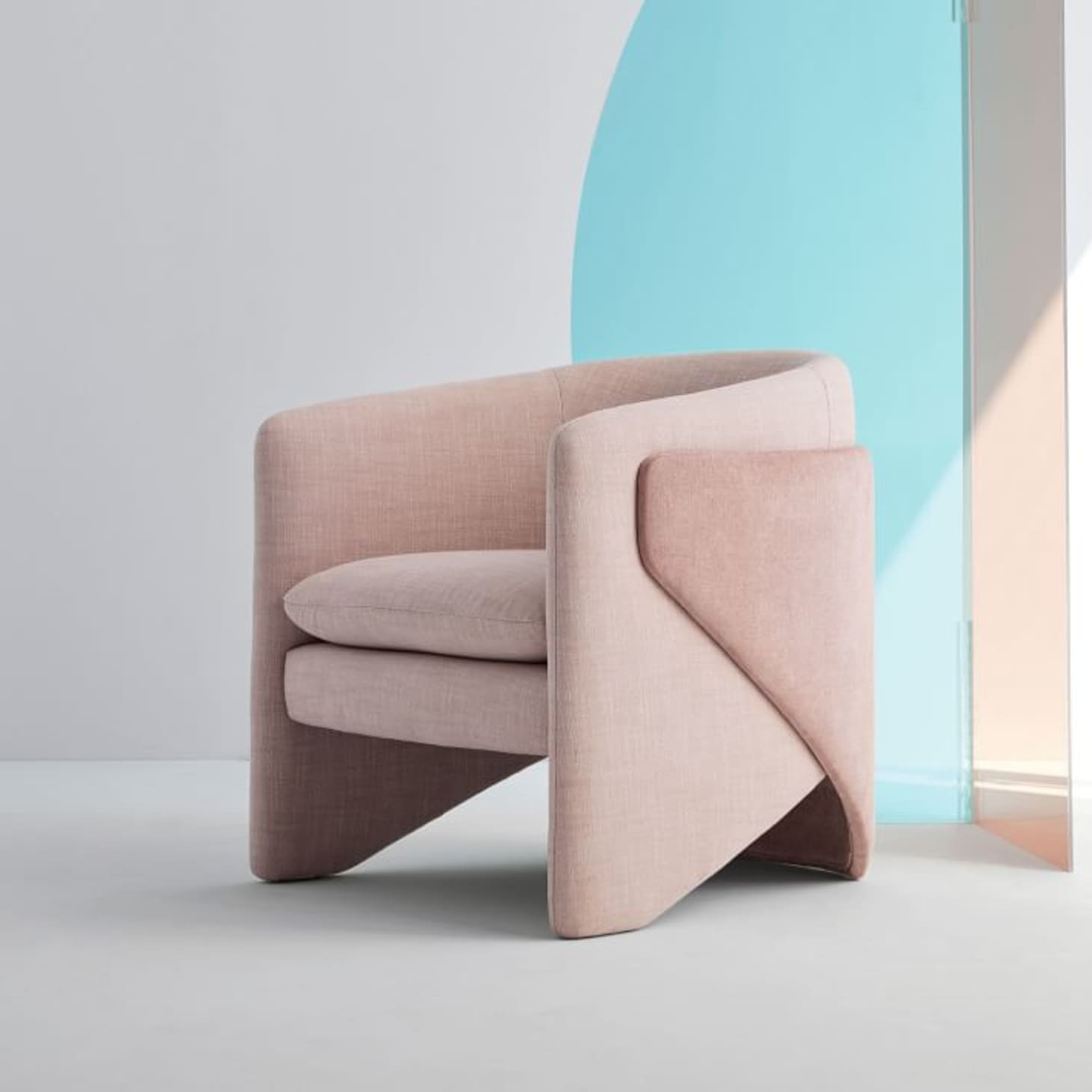 Groovy West Elm Spring 2018 Home Decor Trends Apartment Therapy Alphanode Cool Chair Designs And Ideas Alphanodeonline