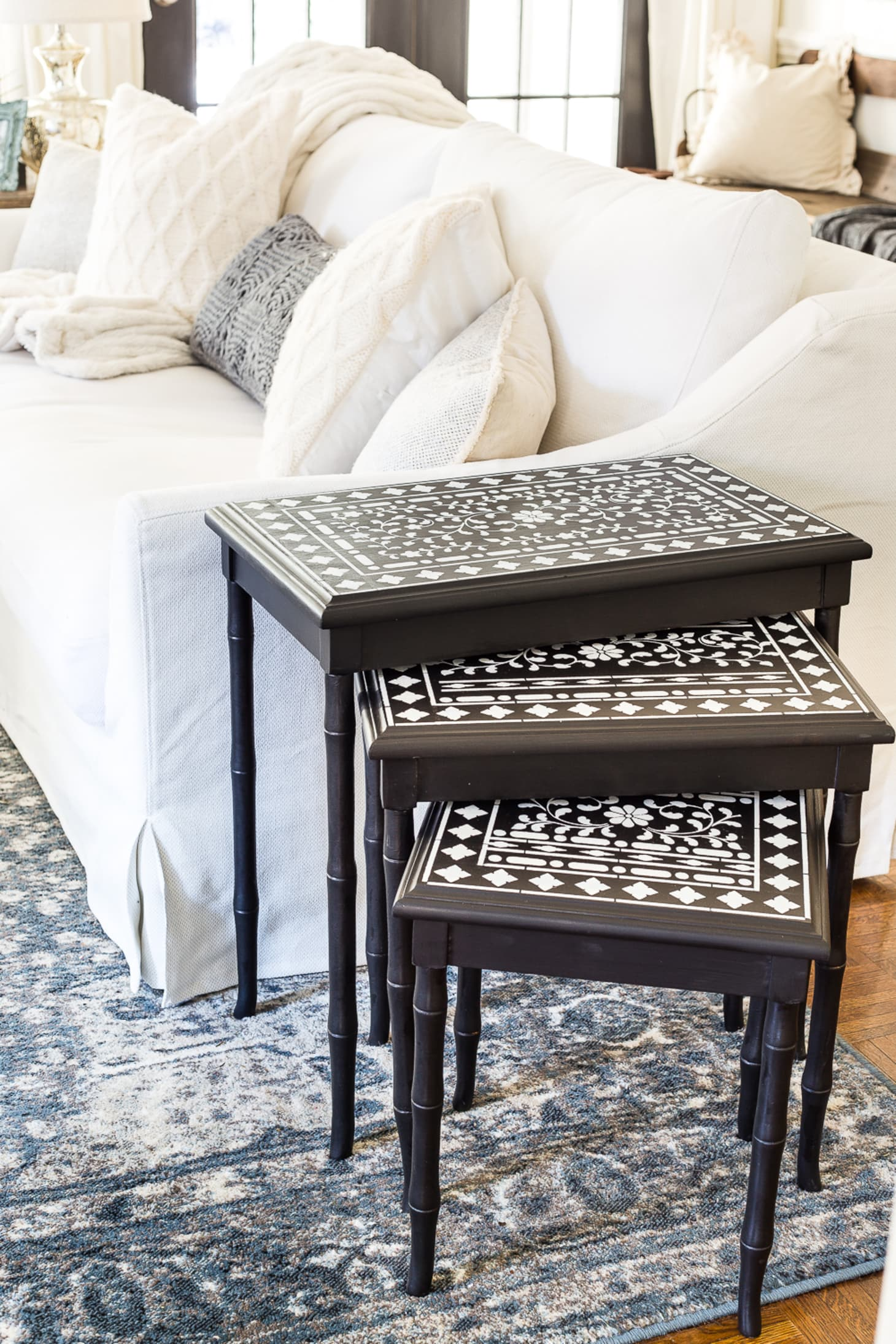 Groovy Bone Inlay Budget Diy Furniture Projects Apartment Therapy Beutiful Home Inspiration Cosmmahrainfo