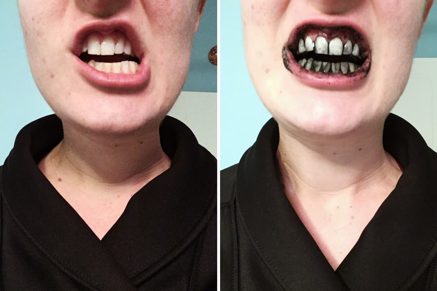 Does Charcoal Toothpaste Work to Whiten Teeth | Apartment Therapy