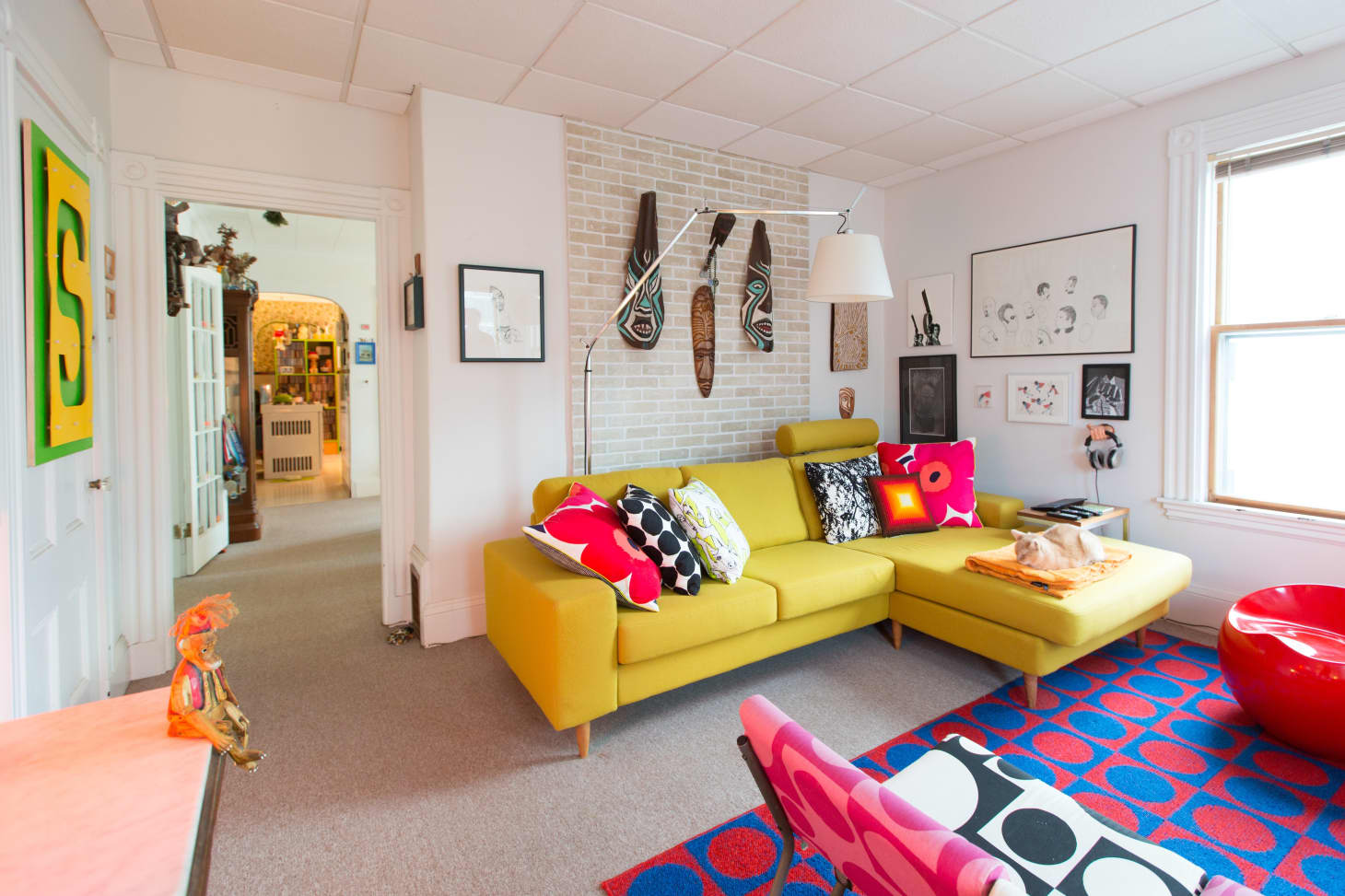 Living Room Decorating Ideas - Home Design Photos ...