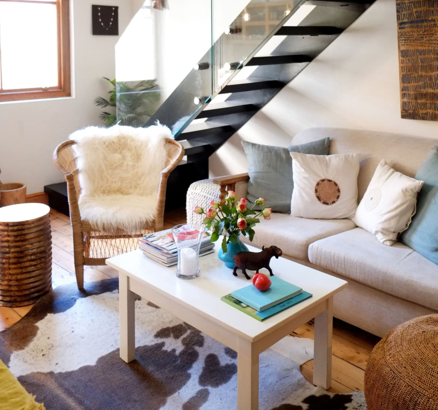 30 Small Living Room Decorating Ideas