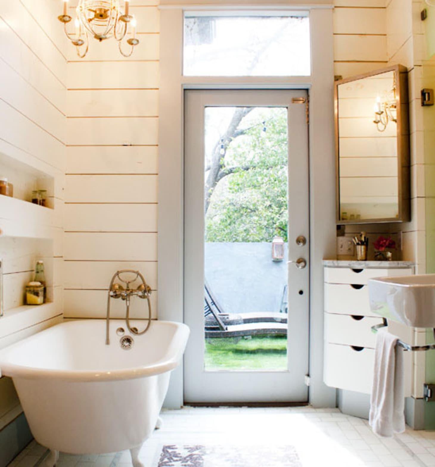 50 Best Bathroom Design Ideas Apartment Therapy