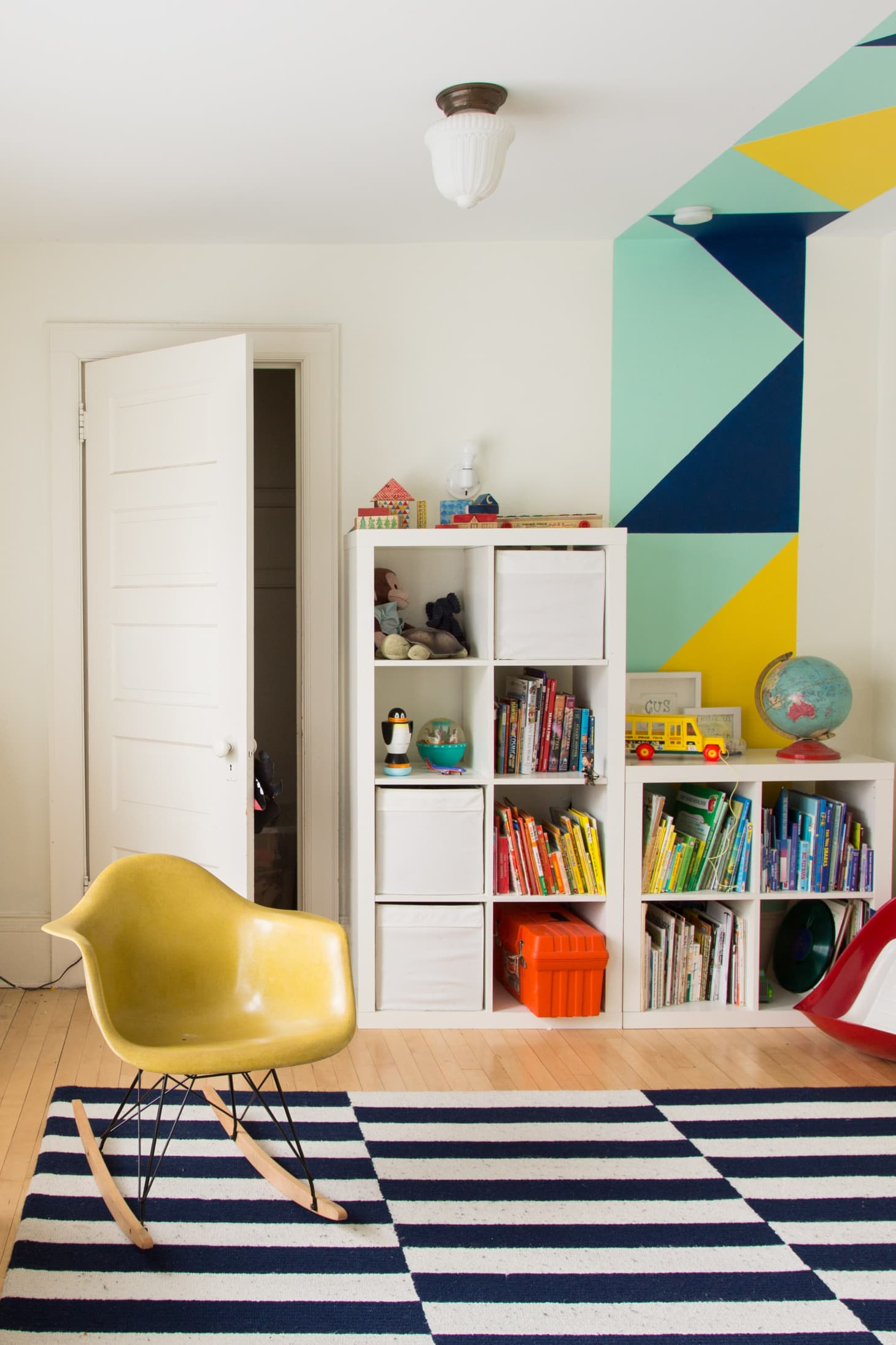 Creative & Fun Kids Bedroom Decorating Ideas | Apartment Therapy