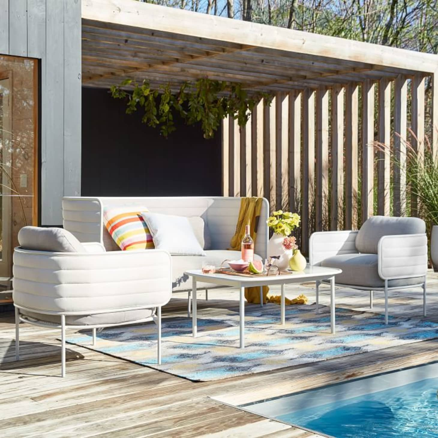 West Elm Summer 2018 Collection | Apartment Therapy