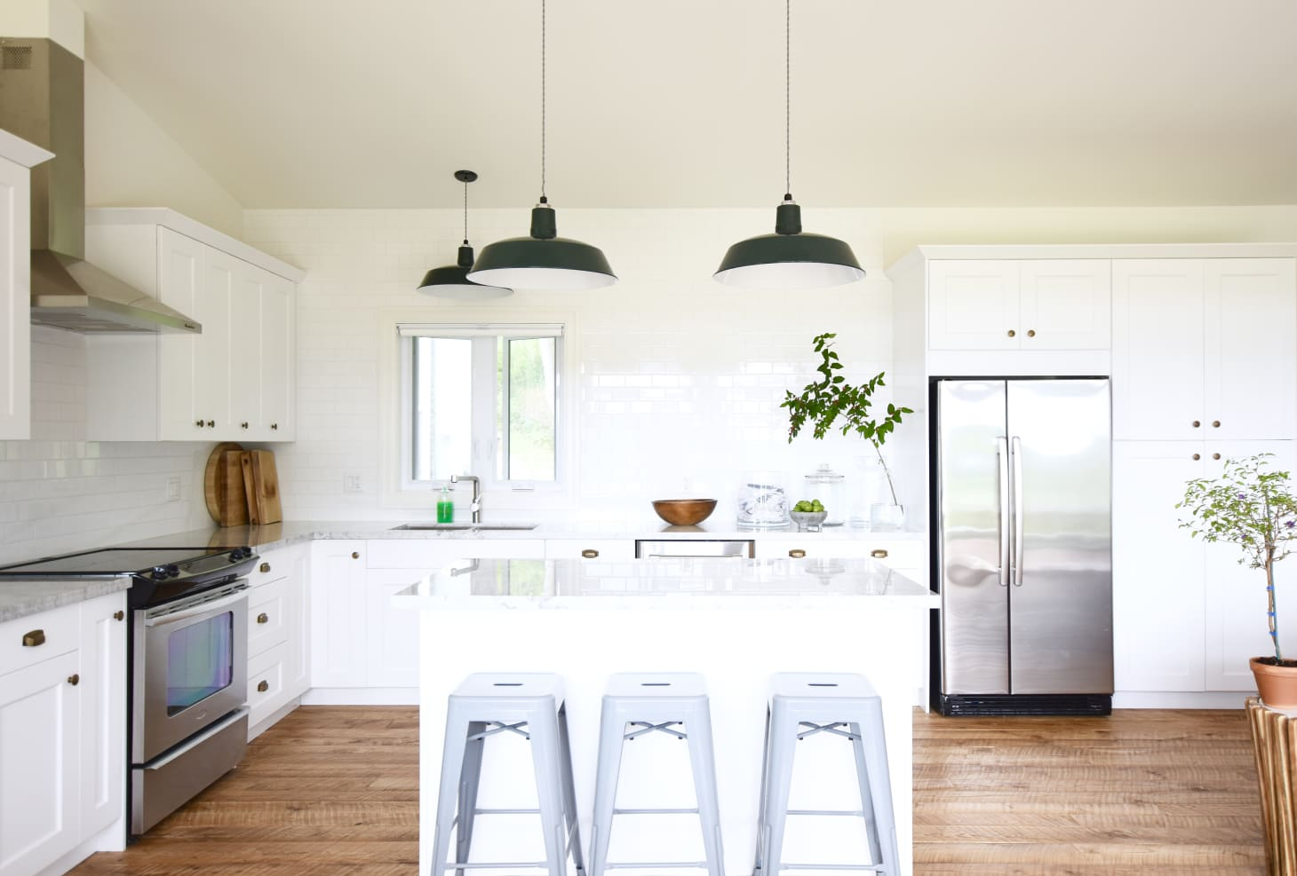 Swell Kitchen Lighting Ideas Modern Unique Apartment Therapy Home Interior And Landscaping Staixmapetitesourisinfo