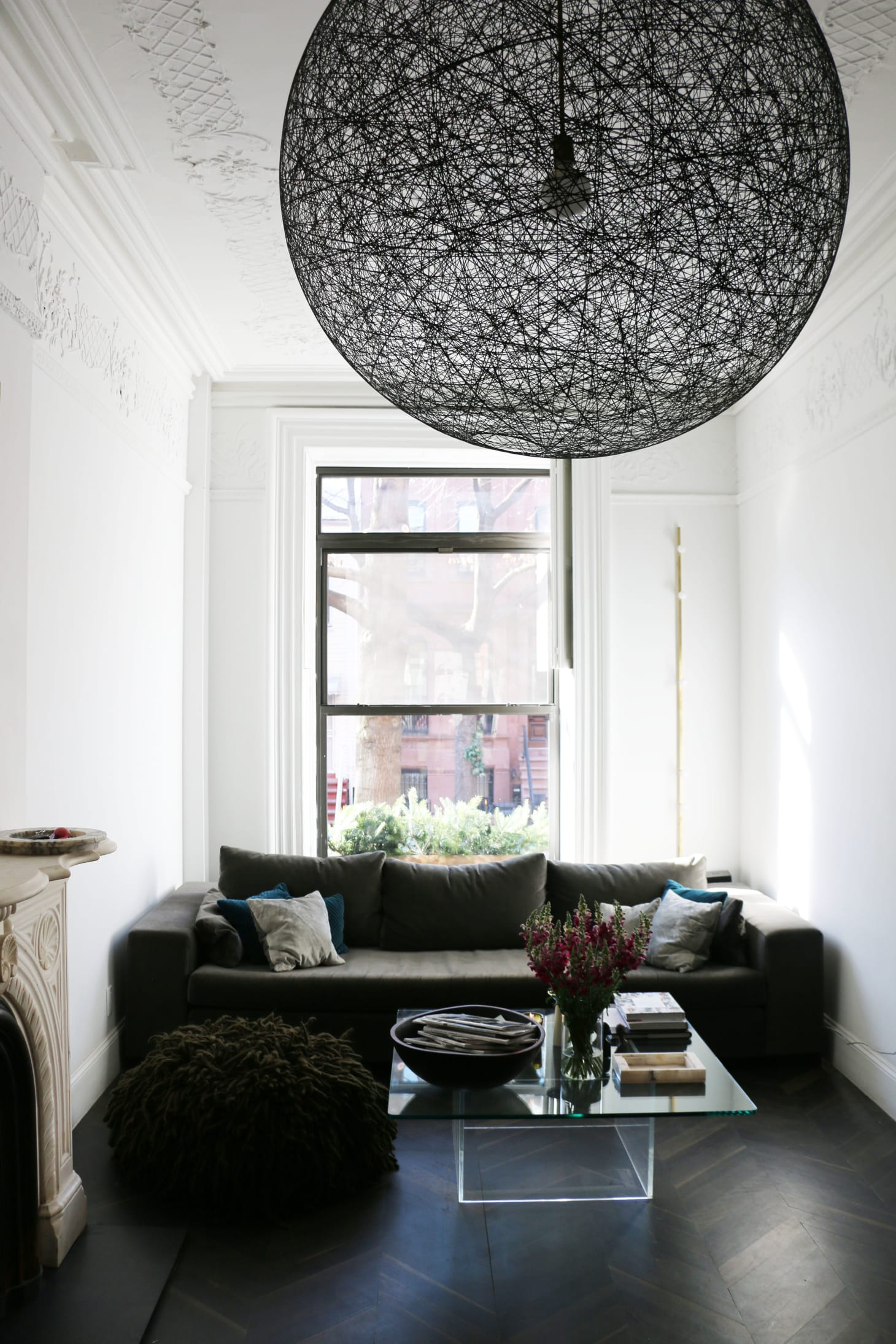 Crown Molding - Ideas, Cost, Images | Apartment Therapy