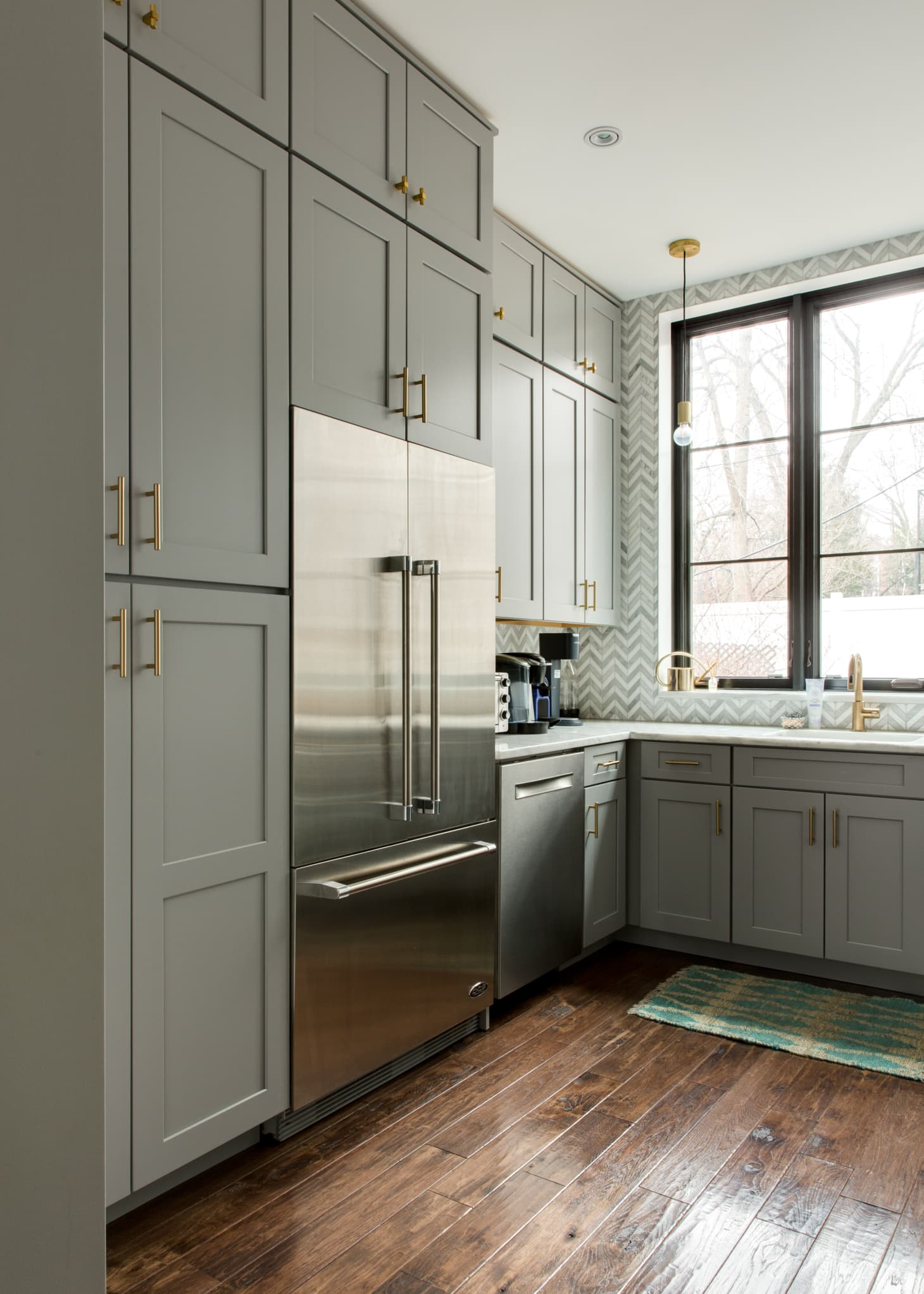 Kitchen Sink - Undermount Pros, Cons   Apartment Therapy