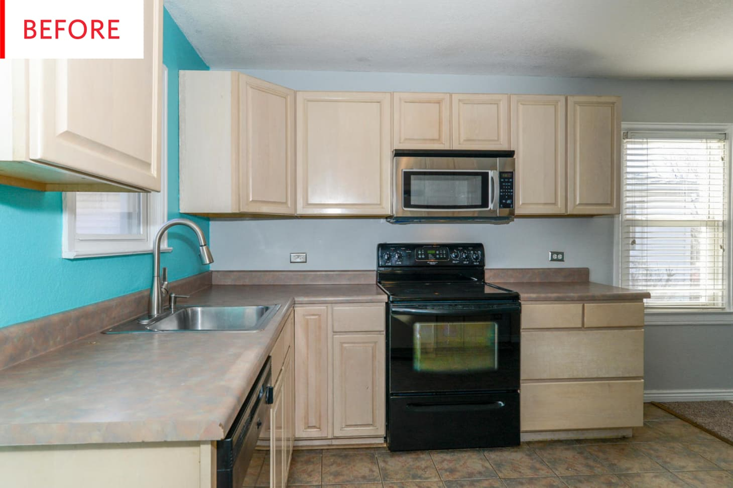 Ikea Kitchen Design 7k Cost Makeover Before After