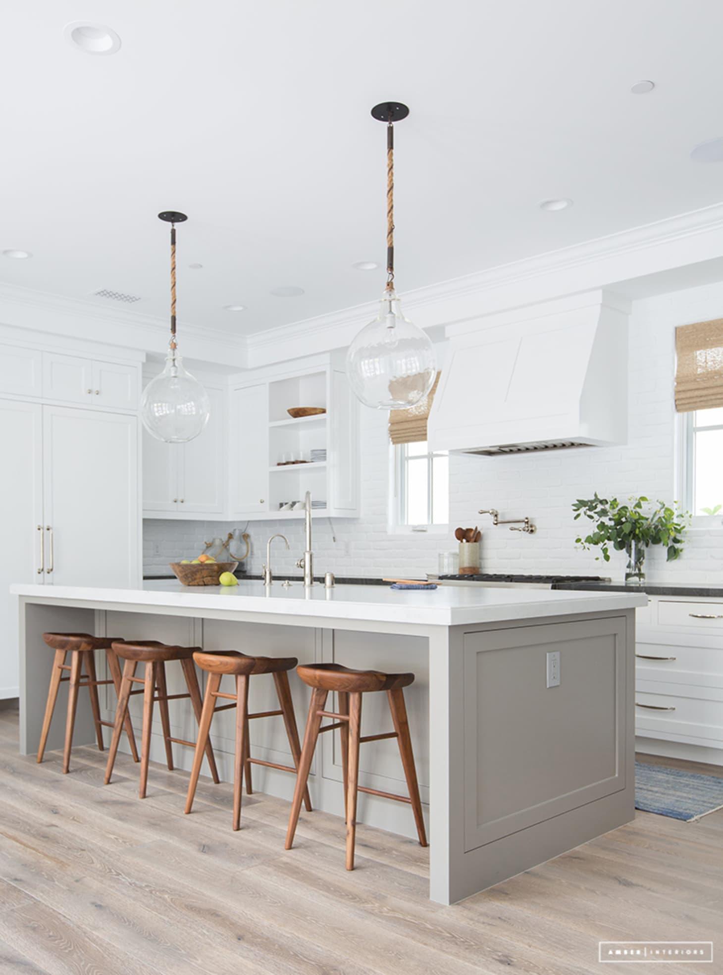 Painting Ideas - Neutral Kitchen Cabinet Colors ...