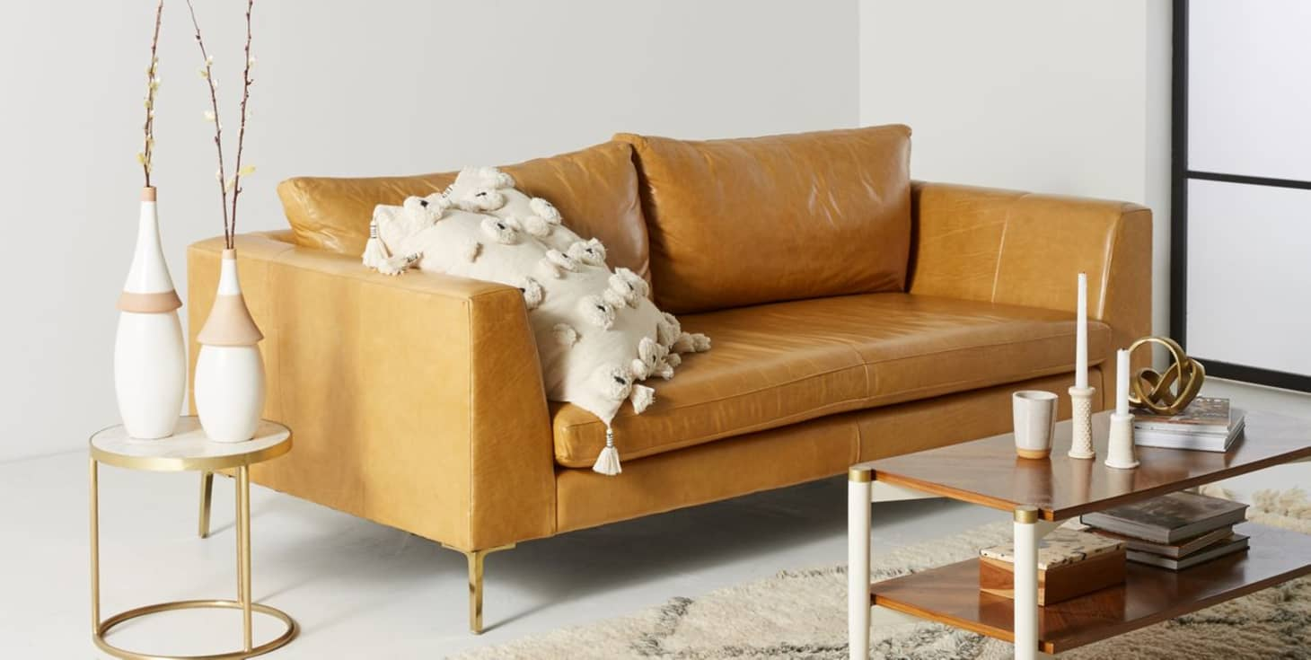 Fine Tan Leather Sofa Trend Caramel Leather Sofa Apartment Pabps2019 Chair Design Images Pabps2019Com