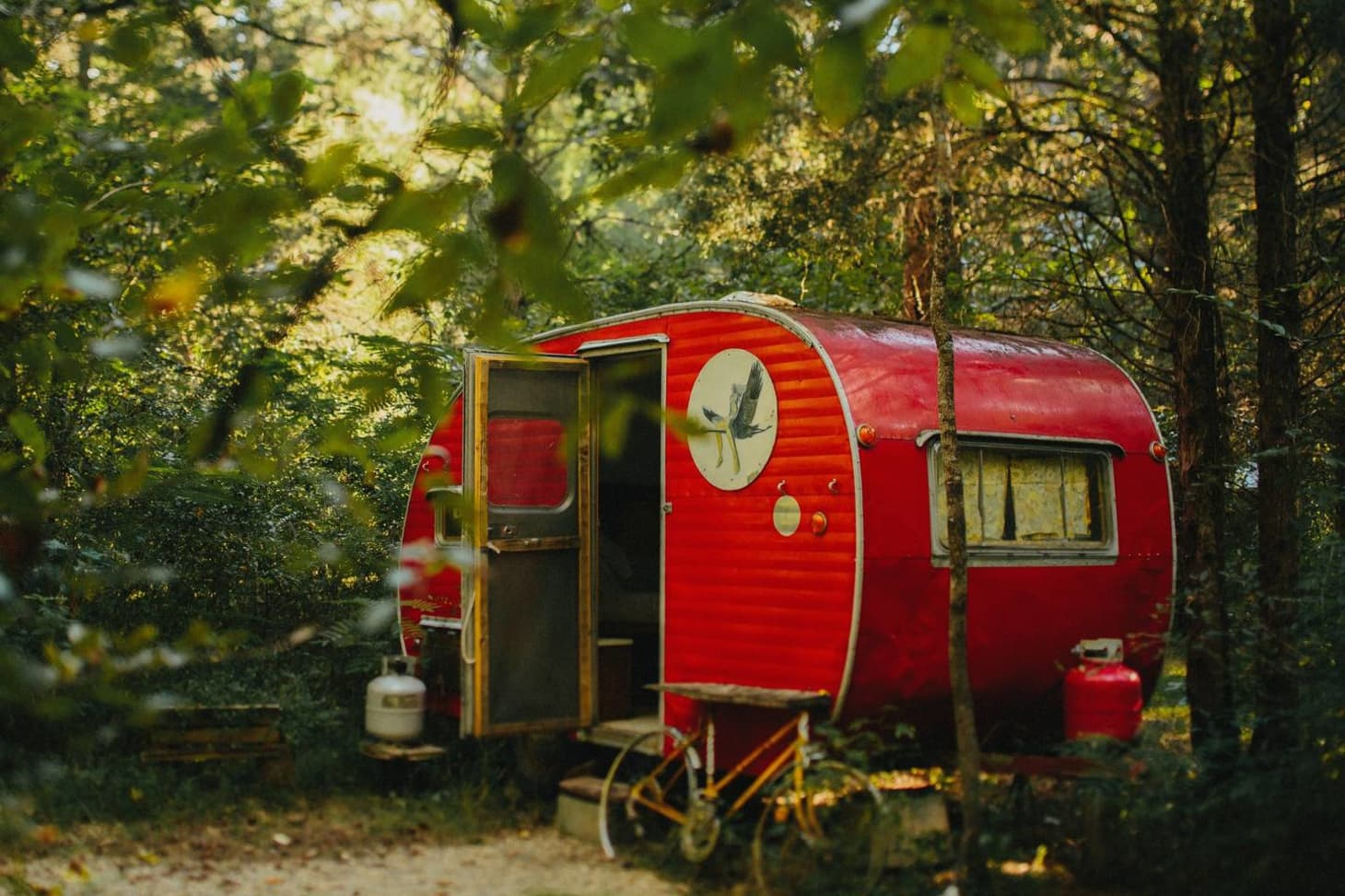 Best Airbnb Airstream and Camper Rentals | Apartment Therapy