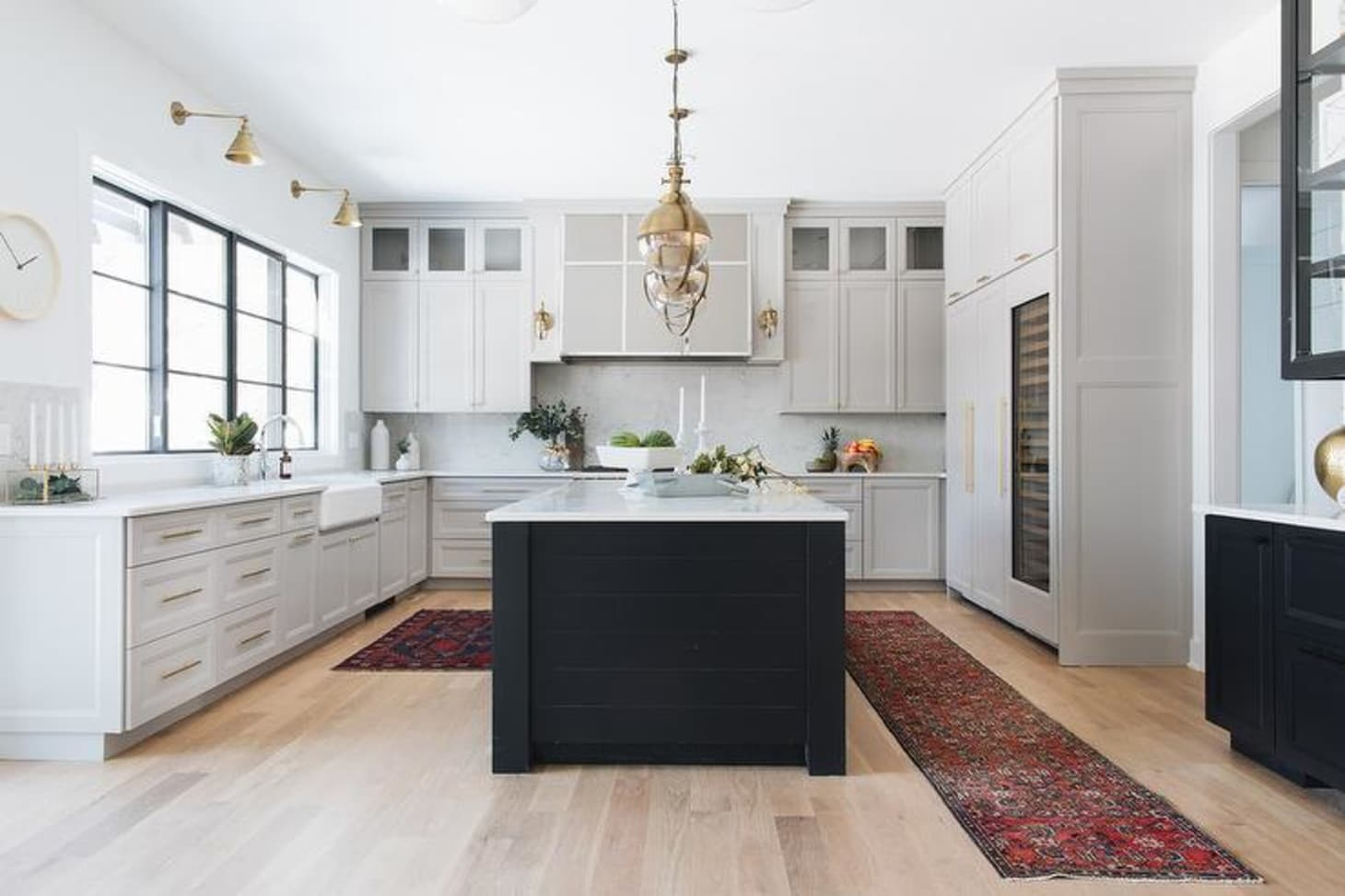 Super The Best Black Paint For Kitchen Cabinets Apartment Therapy Download Free Architecture Designs Scobabritishbridgeorg