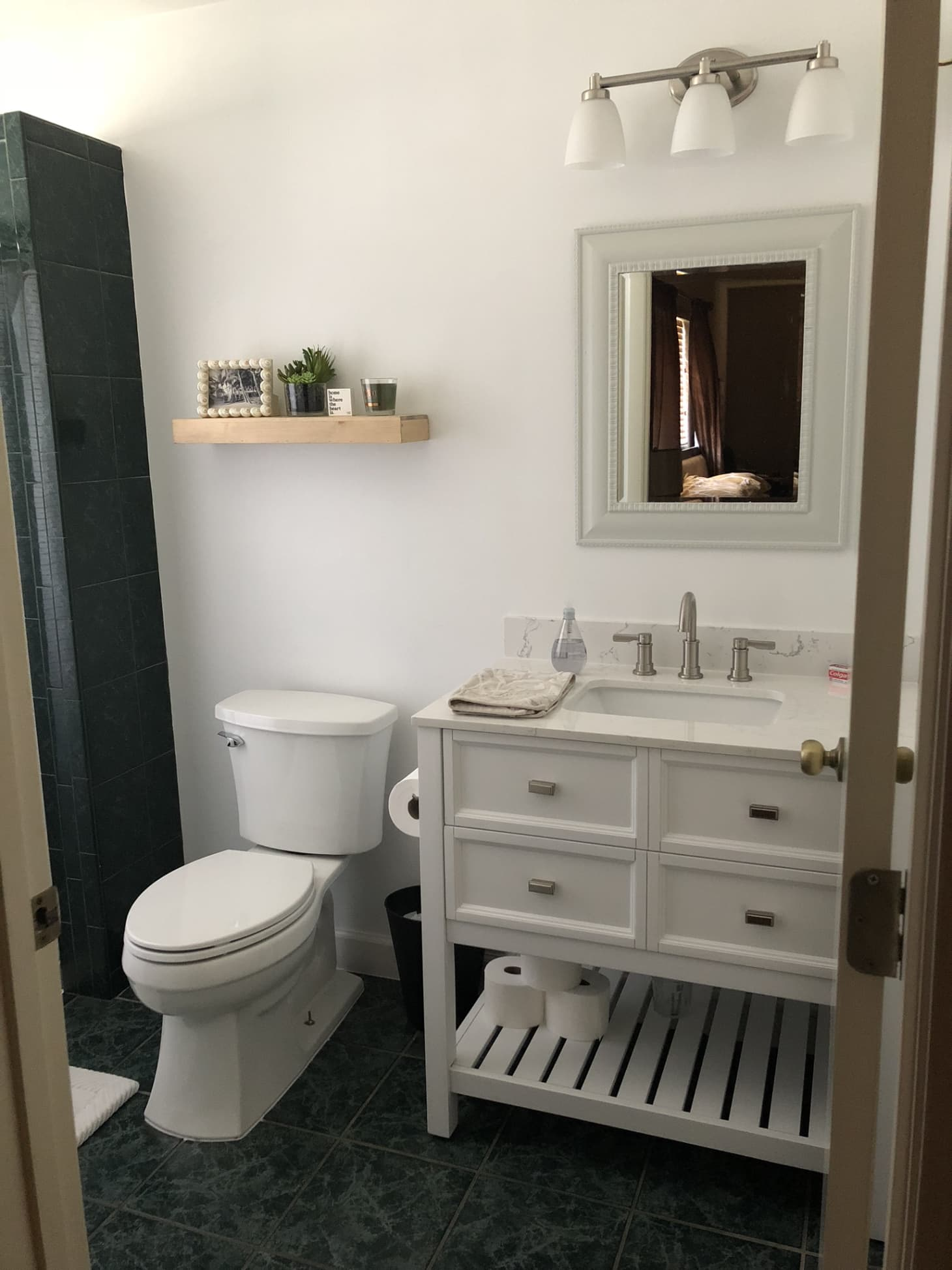 Cheap Bathroom Remodel Ideas That Look Expensive Apartment