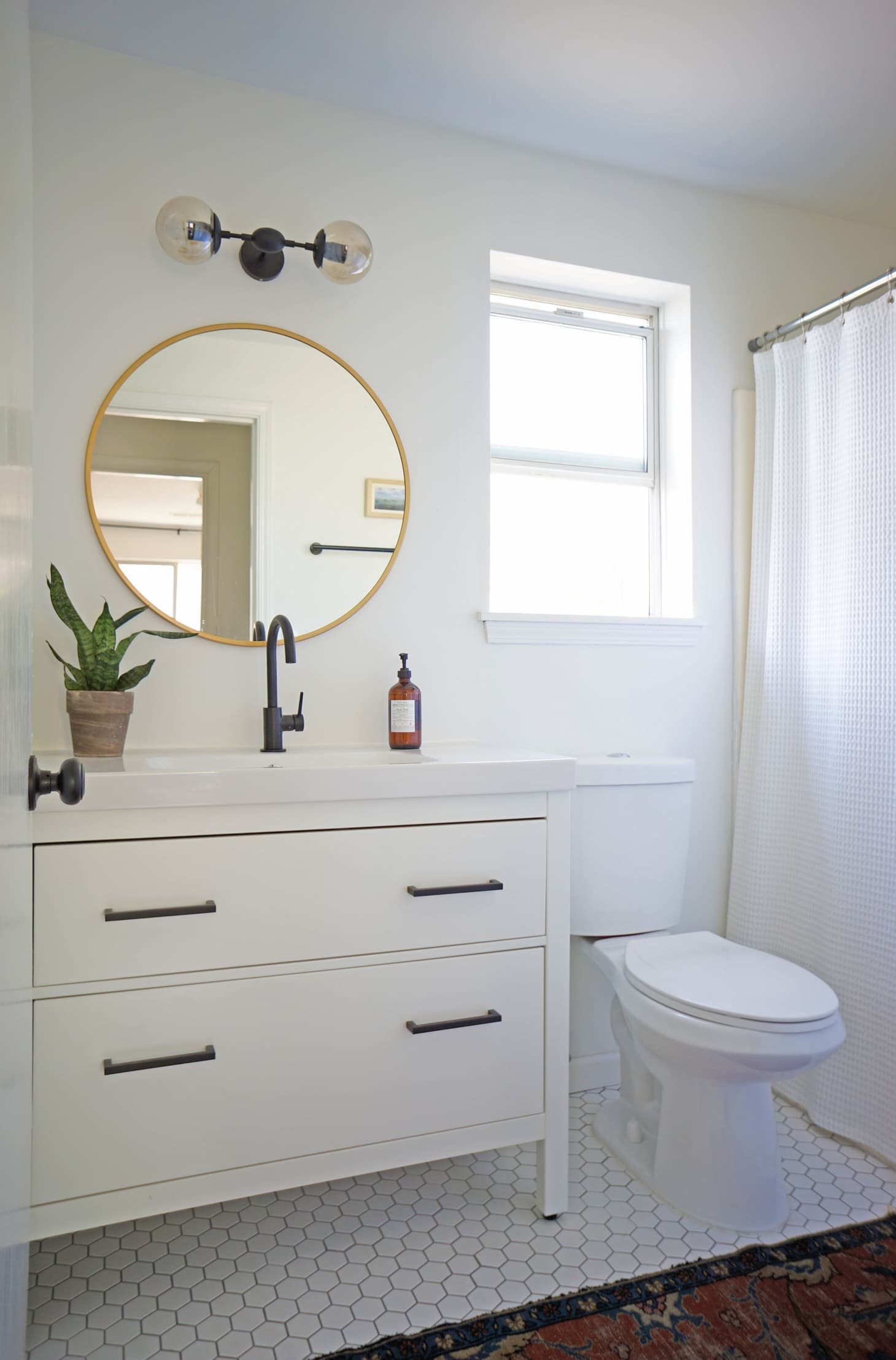 Cheap Bathroom Vanity Sources | Apartment Therapy