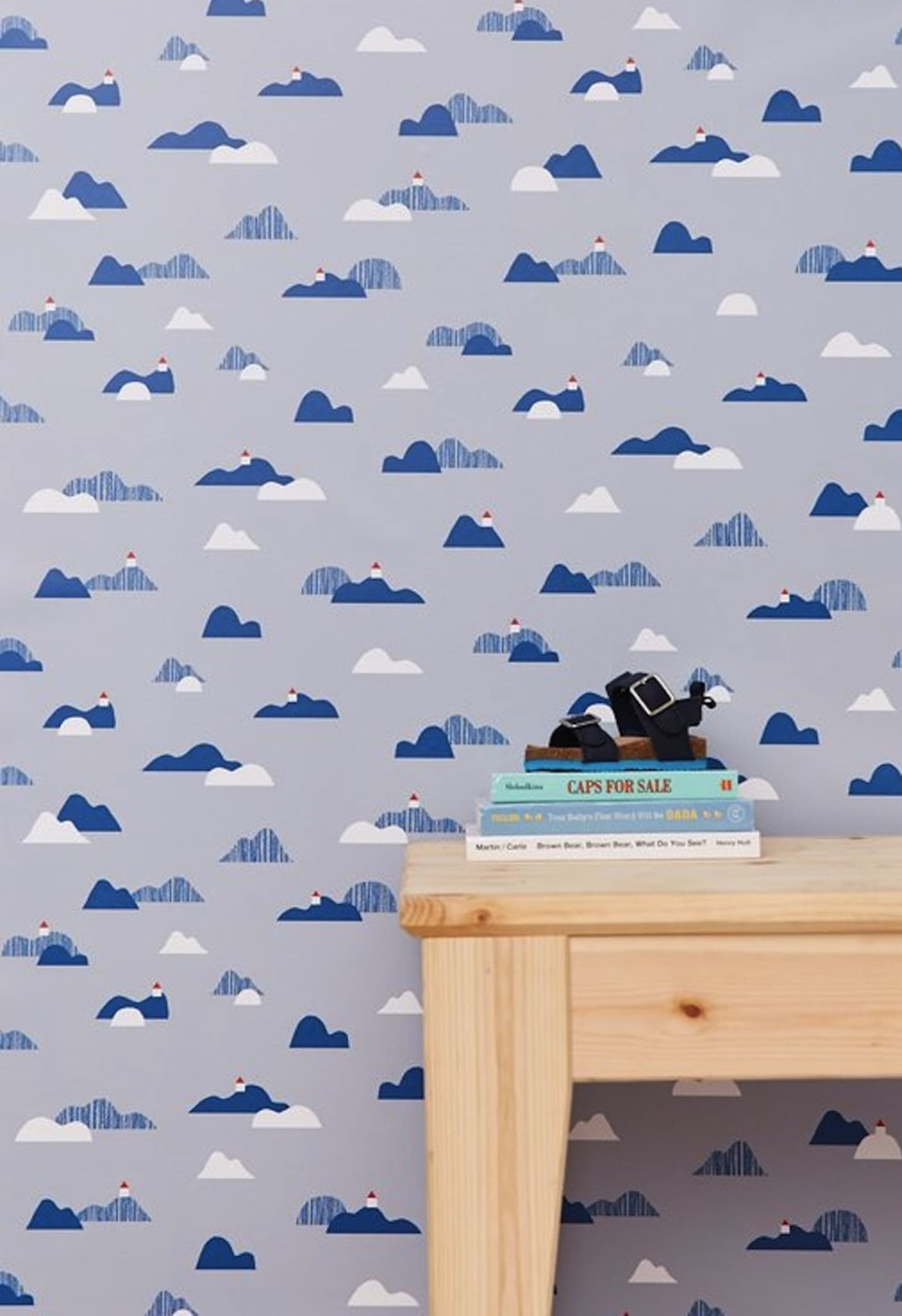 Where To Buy Temporary And Removable Wallpaper Apartment