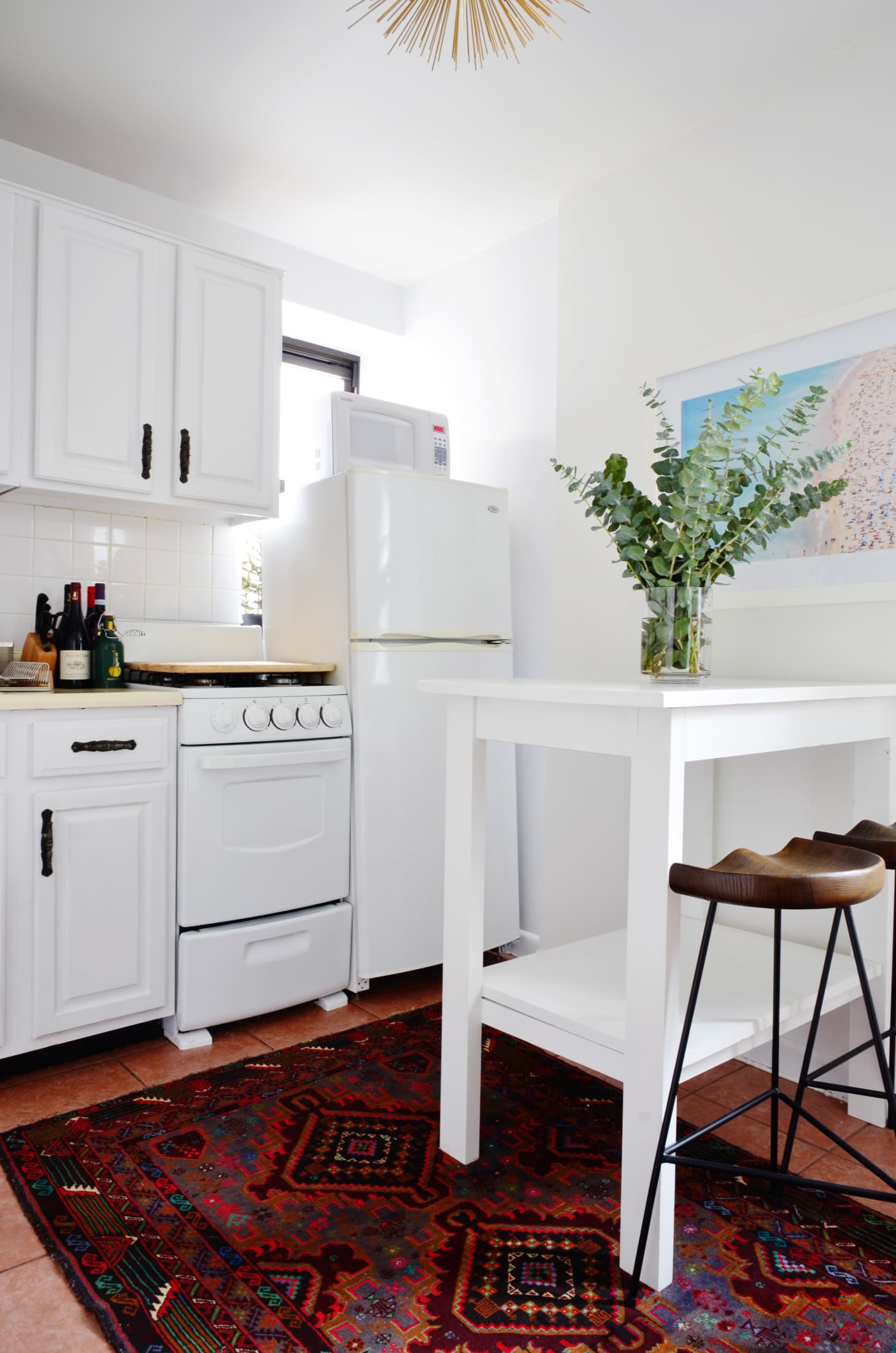 The Best Paint Colors for Your Small Rooms | Apartment Therapy