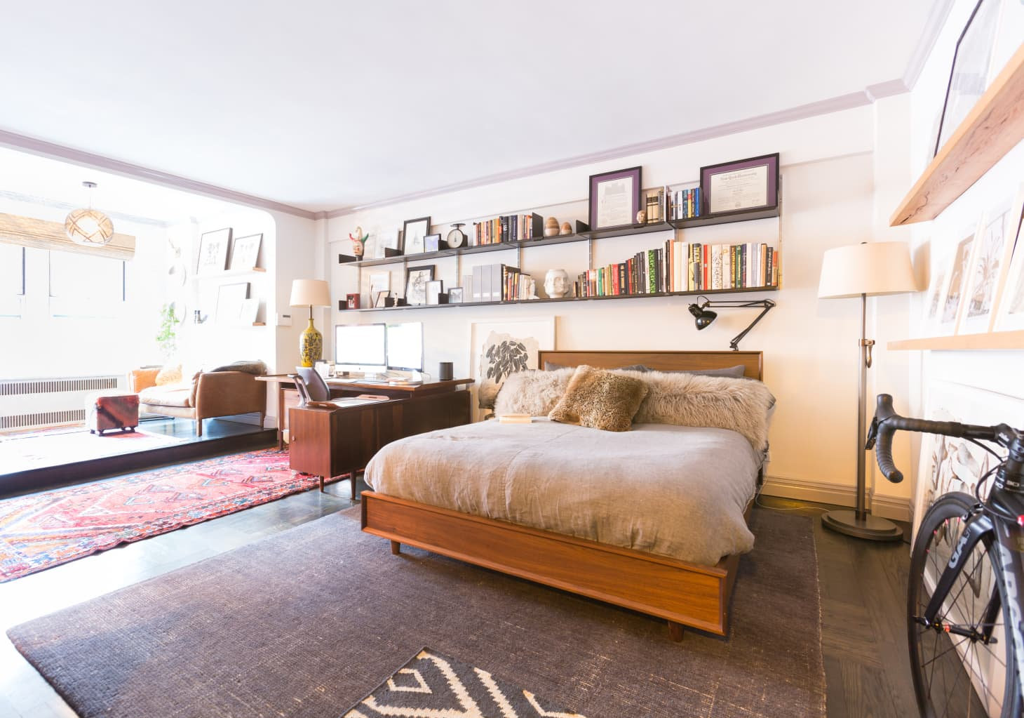 Studio Apartment Layouts Advice and Inspiration | Apartment ...
