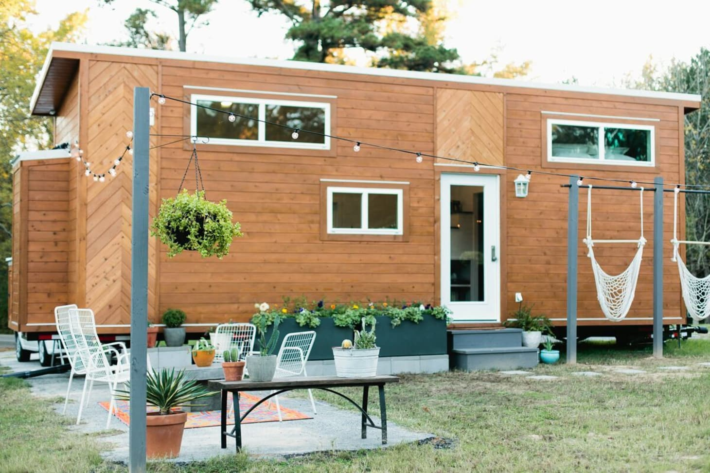 Move In Ready Luxury Tiny Houses Starting at 80K | Apartment