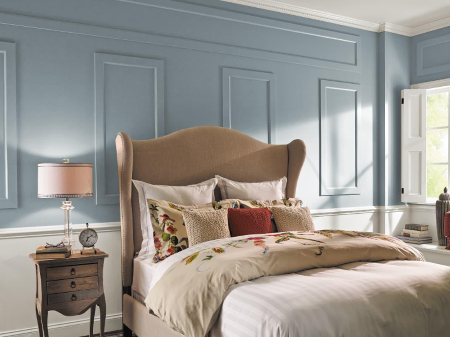 The best paint colors for modern farmhouse interiors - Farmhouse interior paint colors ...
