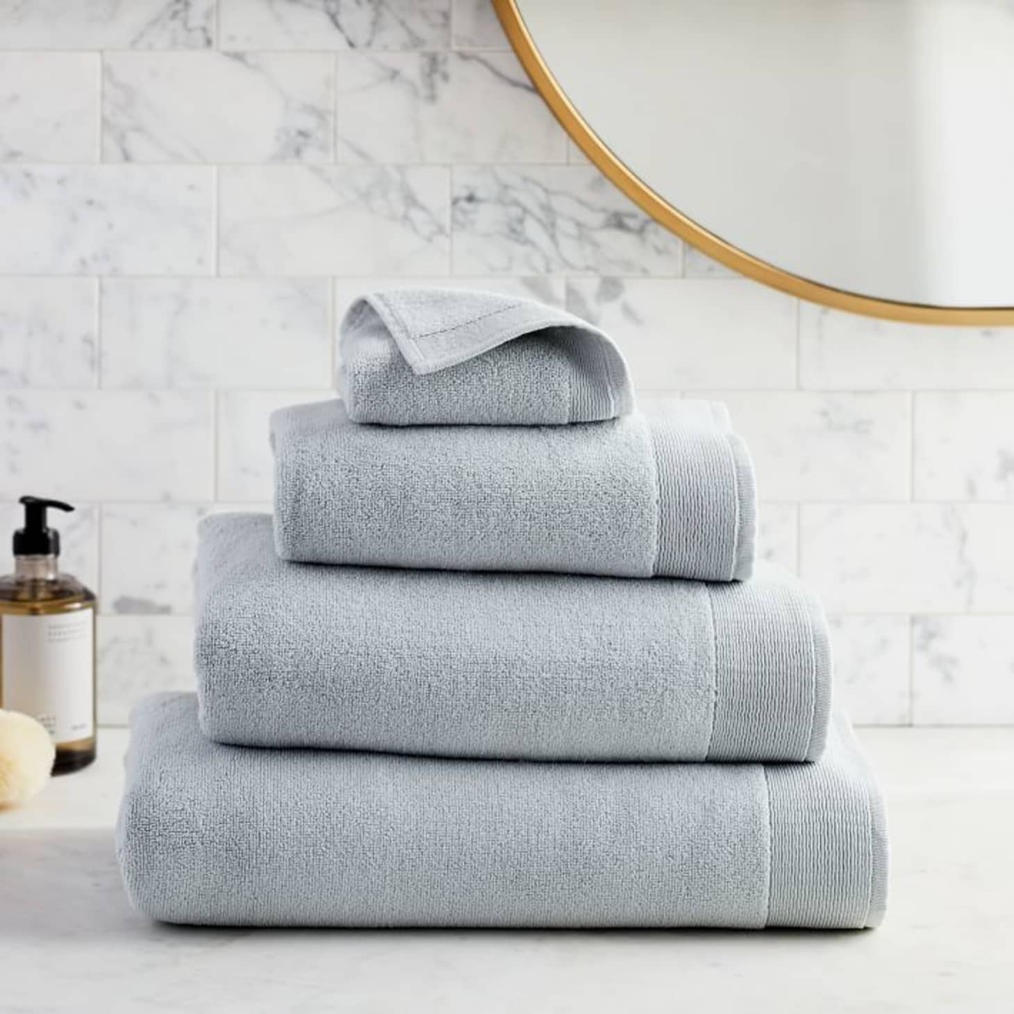West Elm New Water House Bath Collection 2019 Apartment