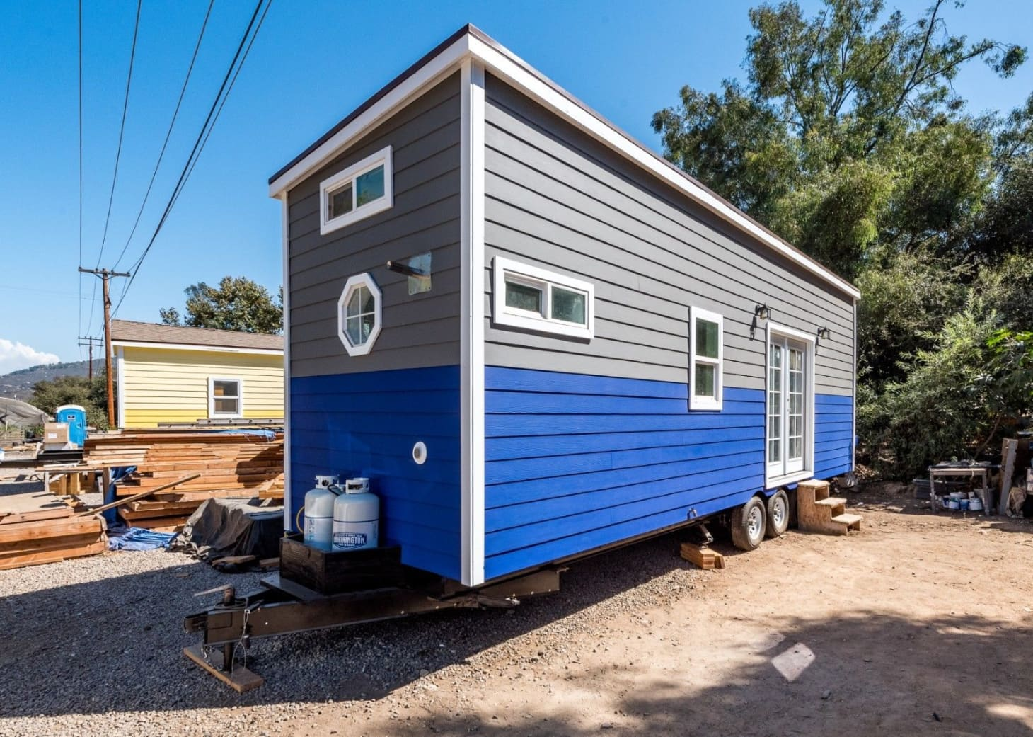 5 Tiny Houses to Buy on eBay | Apartment Therapy