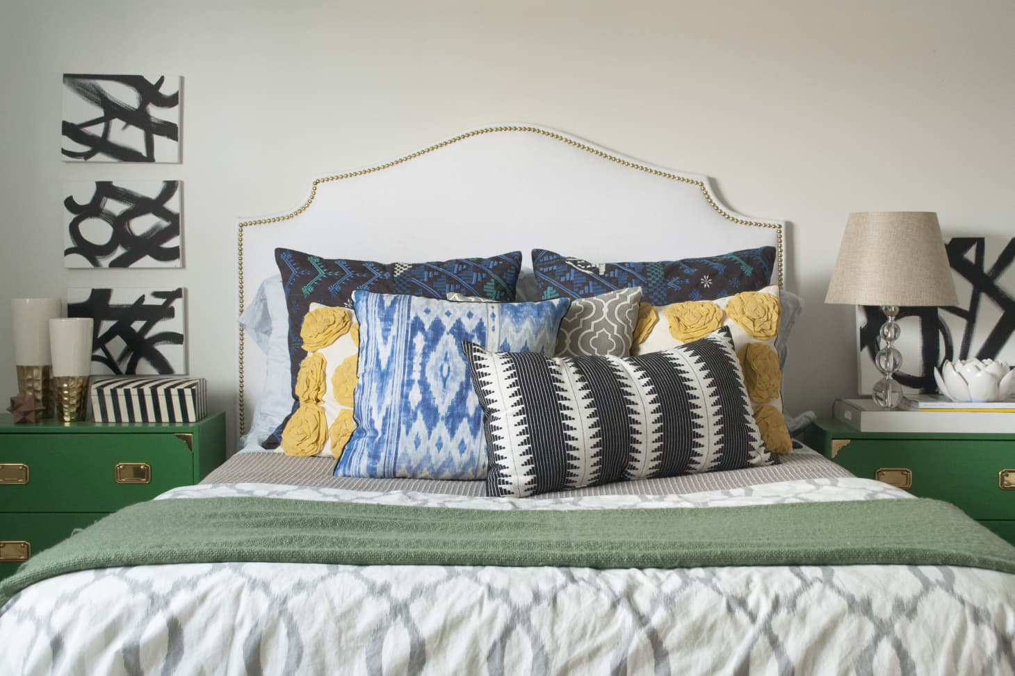 How And How Often To Wash Throw Pillows Apartment Therapy