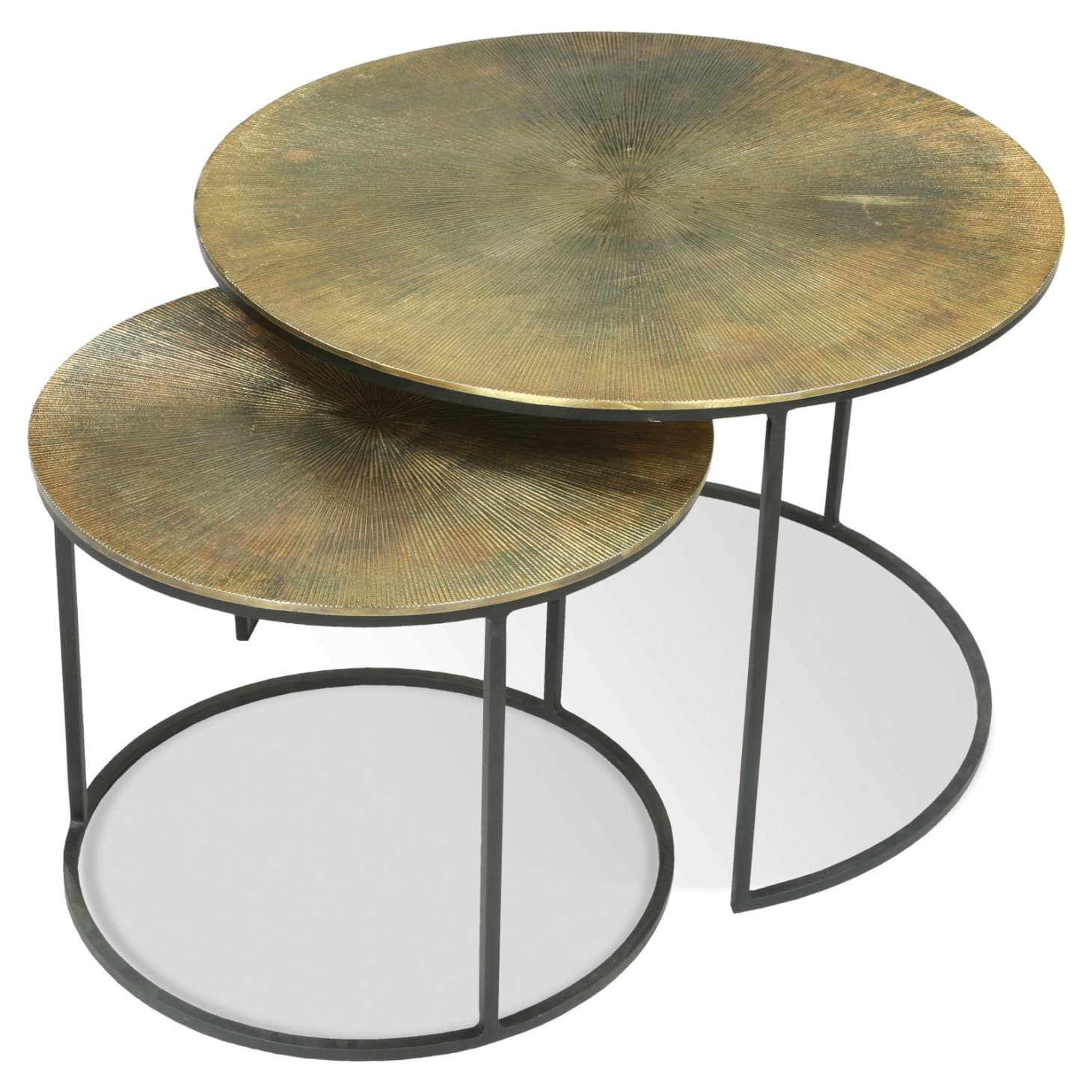 Astounding Nesting Tables To Help You Design A Layered Living Room Squirreltailoven Fun Painted Chair Ideas Images Squirreltailovenorg