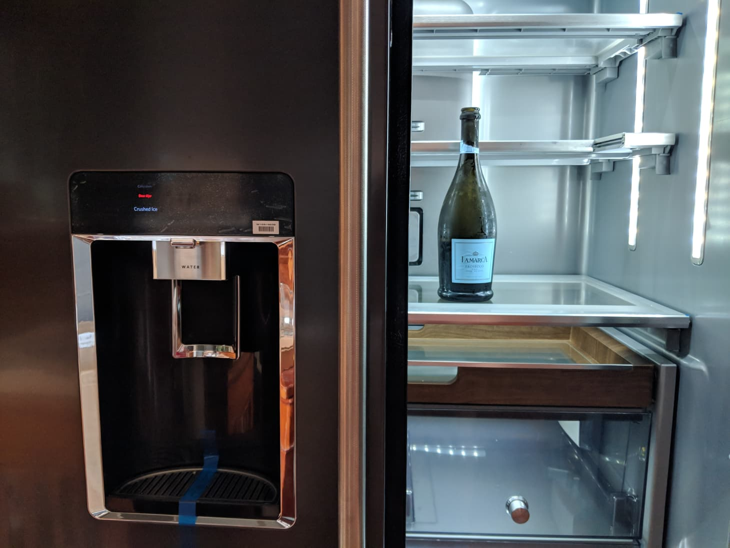 Why I Regret Buying a Black Stainless Steel Appliance