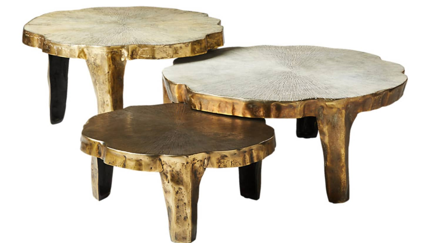 Remarkable Nesting Tables To Help You Design A Layered Living Room Squirreltailoven Fun Painted Chair Ideas Images Squirreltailovenorg