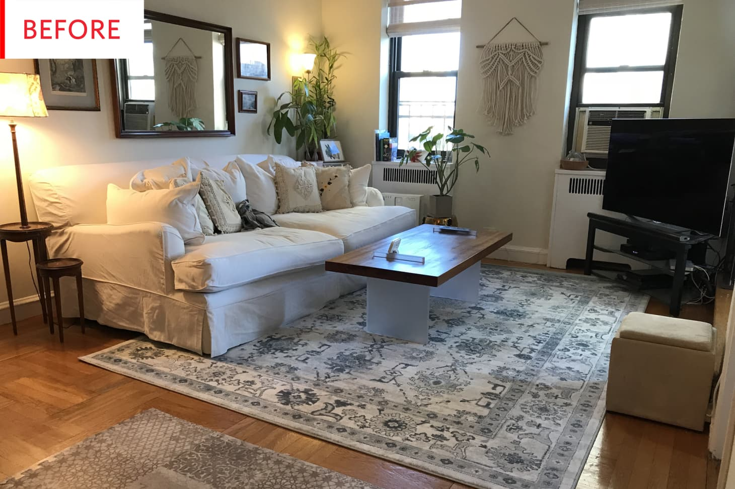 Furniture Rearranging Ideas for Small Apartment Living ...
