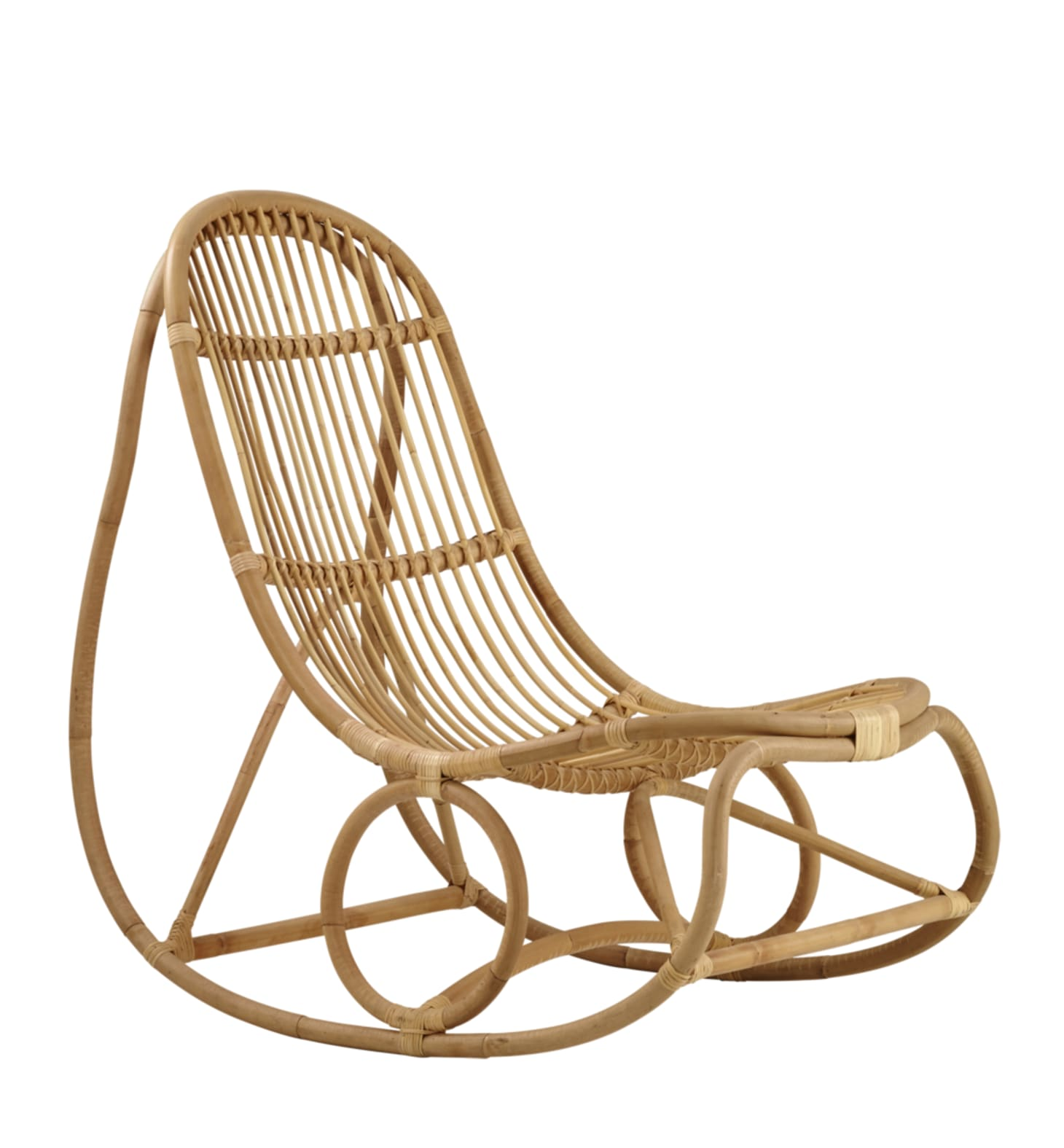 Fabulous Modern Rocking Chairs Best Stylish Rocking Chairs Gmtry Best Dining Table And Chair Ideas Images Gmtryco