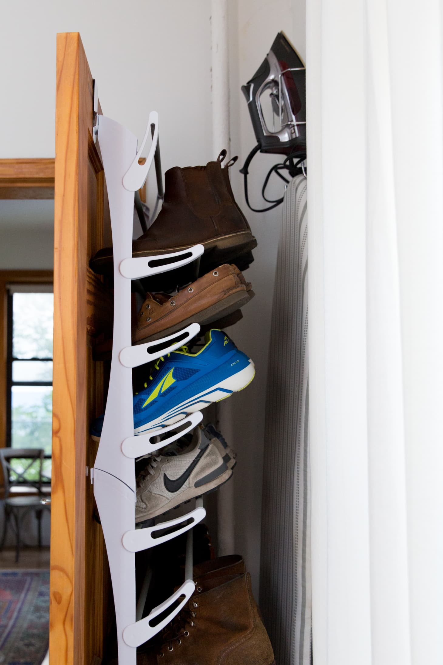 Sneaky Ways to Add More Storage to Small Spaces | Apartment ...