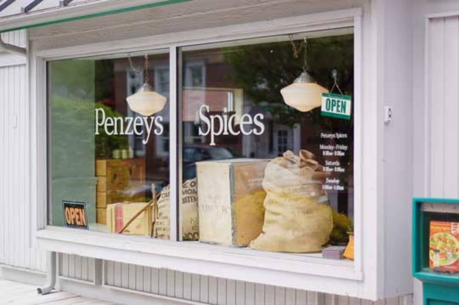 Store Review: Penzeys Spices | Kitchn