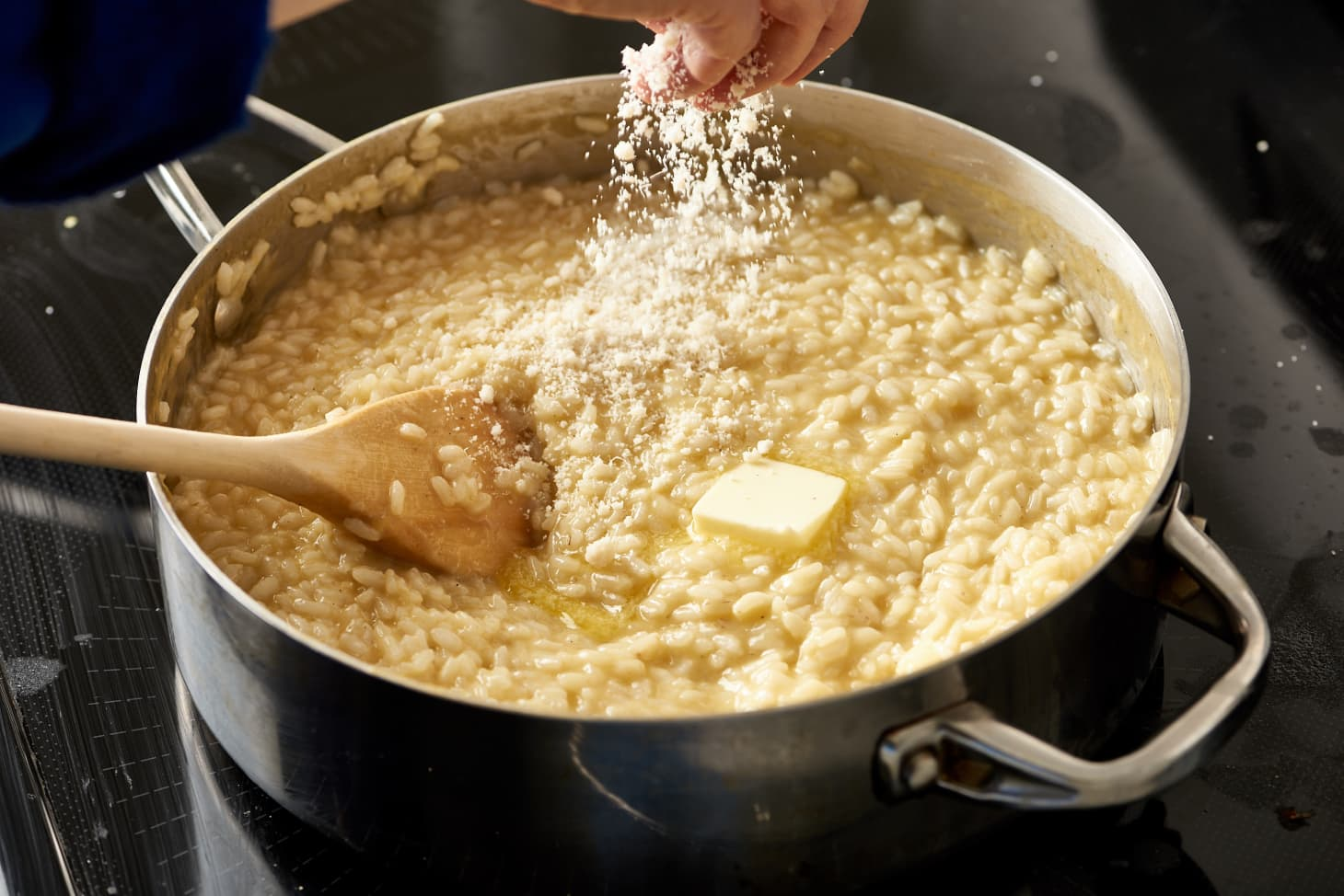 How To Make Risotto at Home