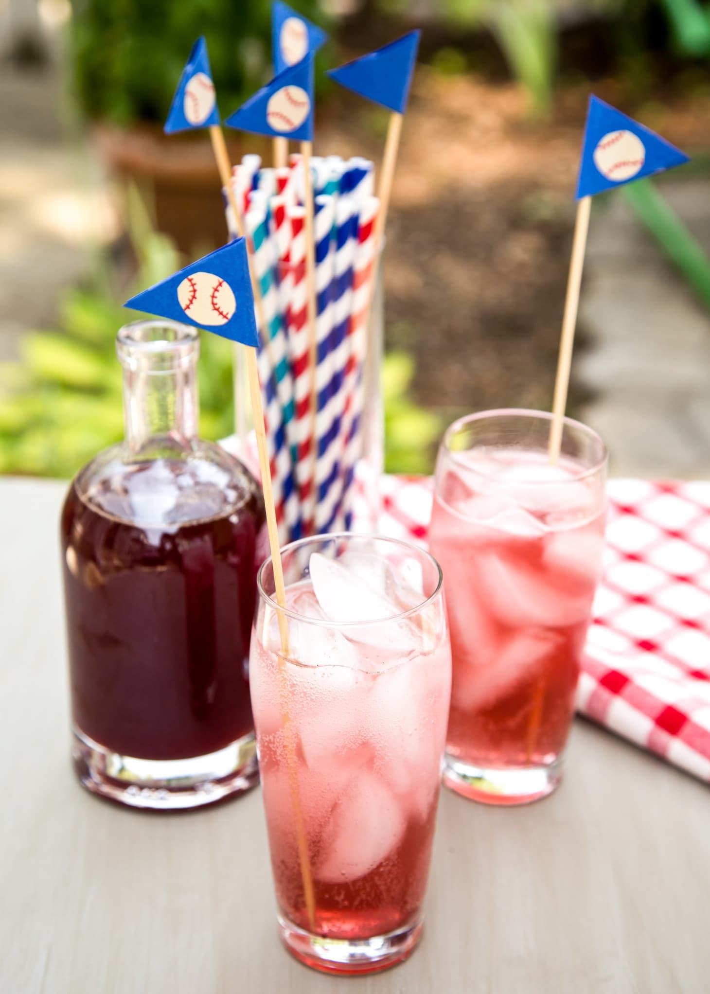20 Easy Non-Alcoholic Spritzers, Sodas, and Mocktails | Kitchn