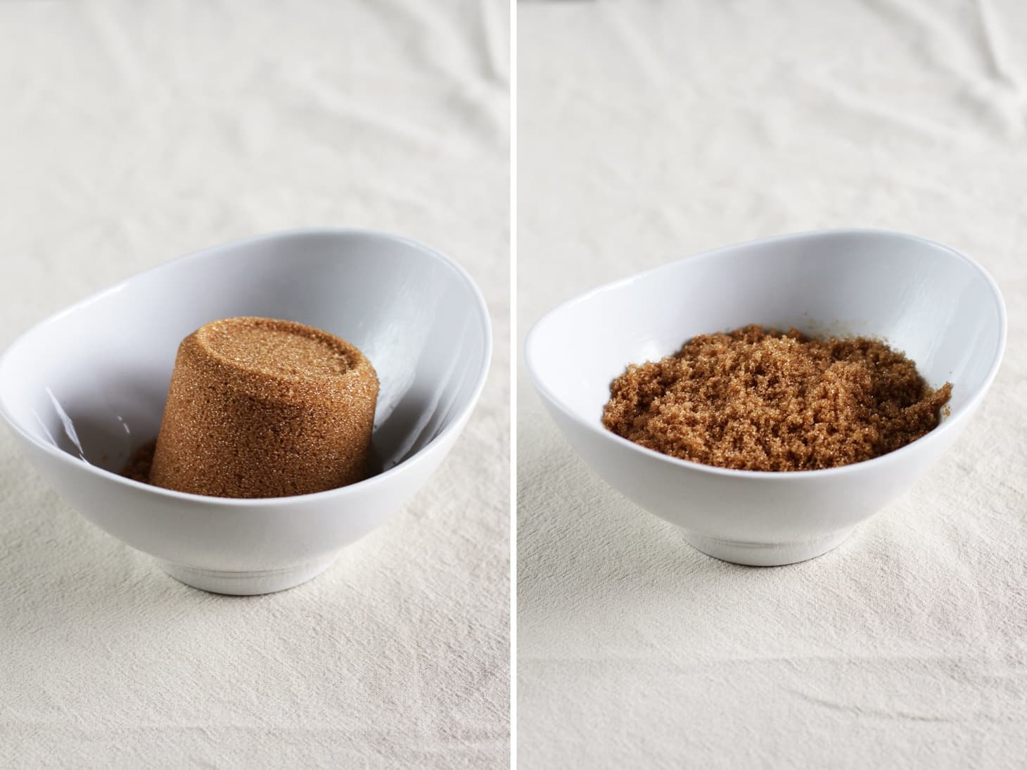 A Simple Way to Soften Hard Brown Sugar in a Hurry | Kitchn