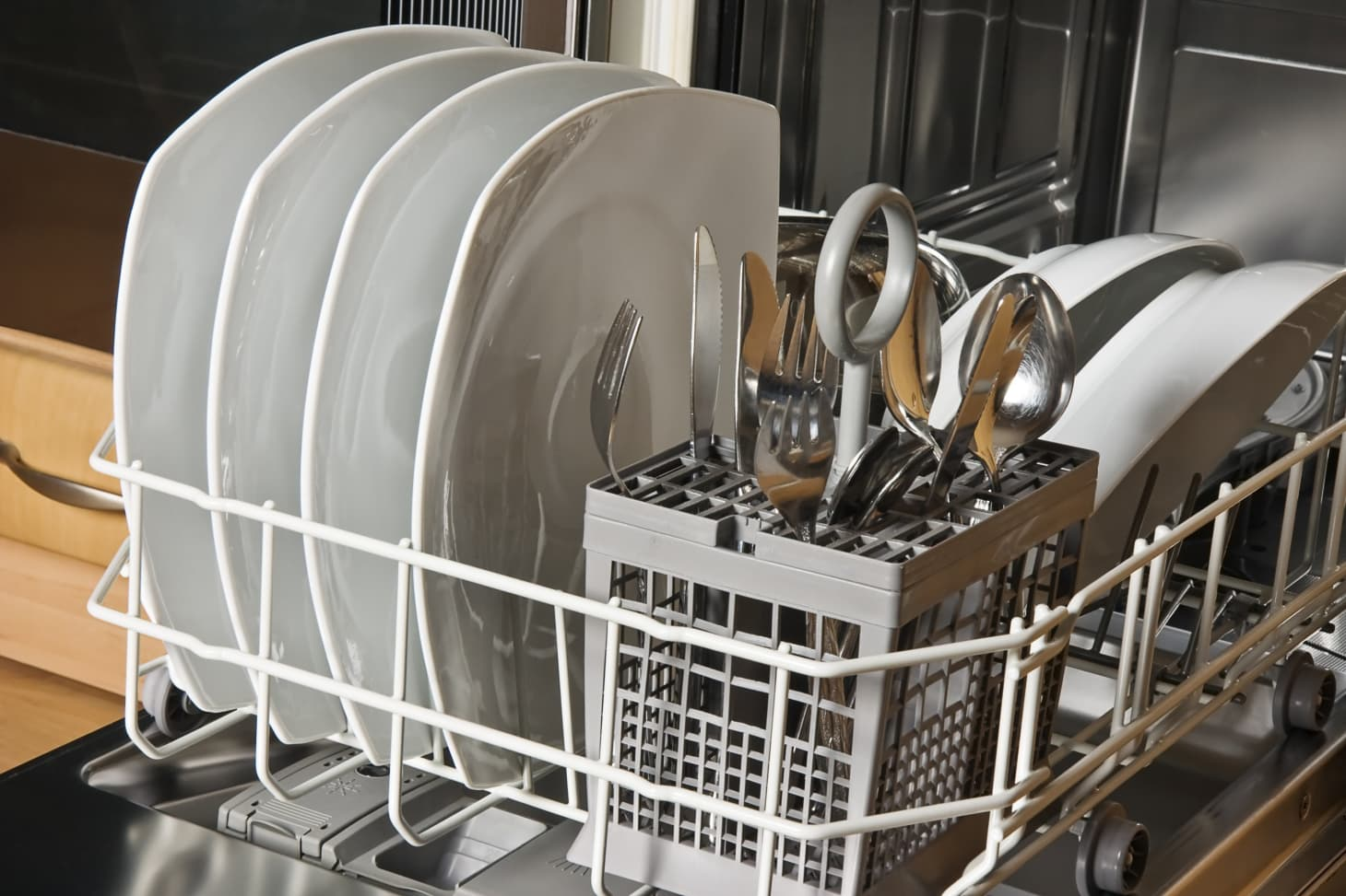 10 Tips to Help the Dishwasher Run Better | Kitchn