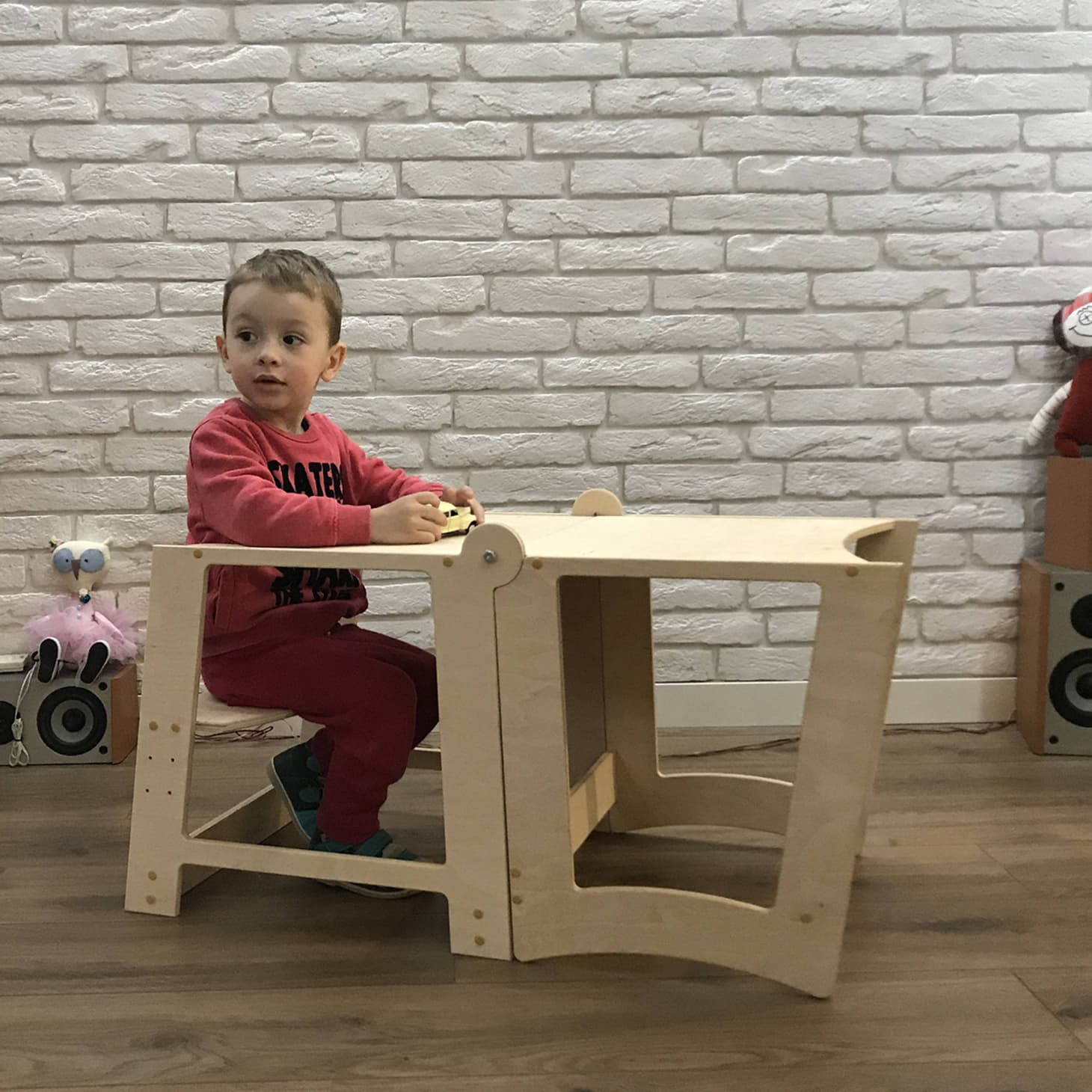 Platforms And Step Stools For Kids In The Kitchen Kitchn