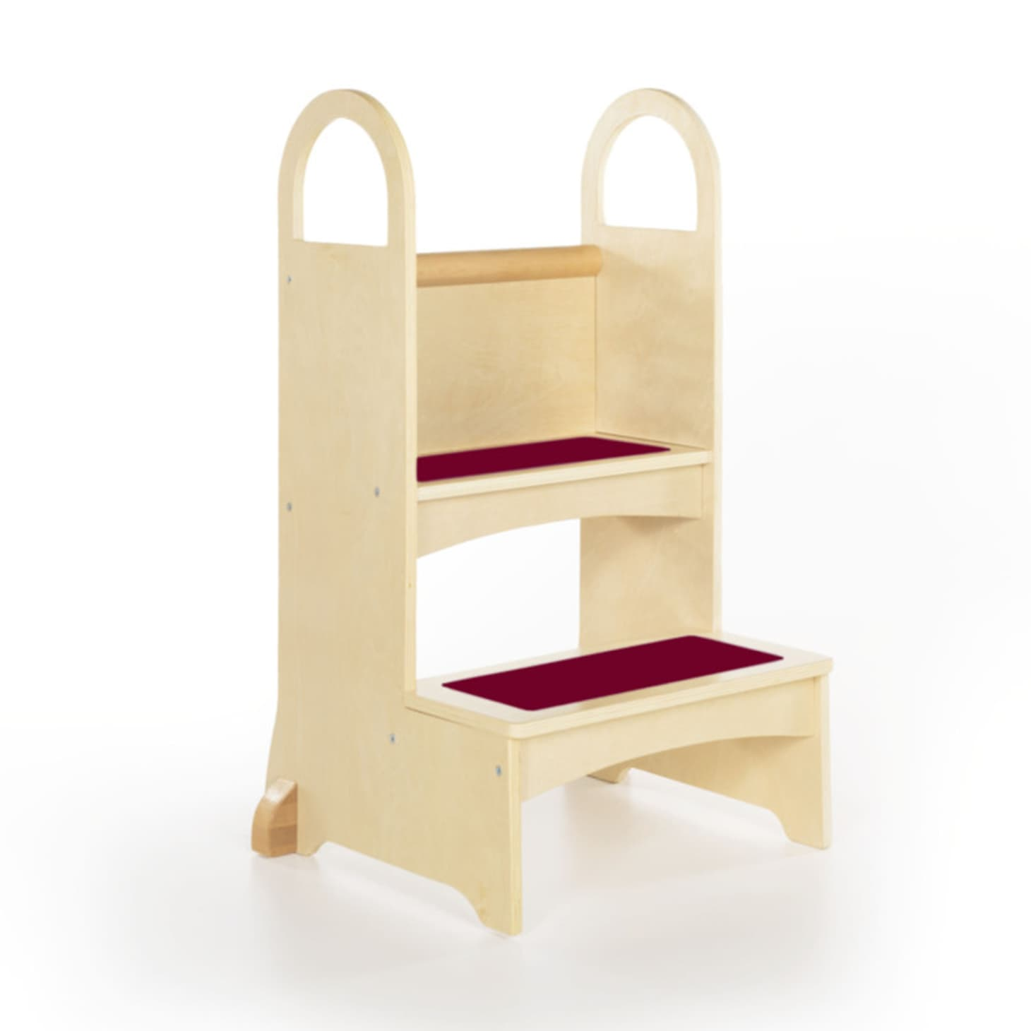 Magnificent Platforms And Step Stools For Kids In The Kitchen Kitchn Caraccident5 Cool Chair Designs And Ideas Caraccident5Info
