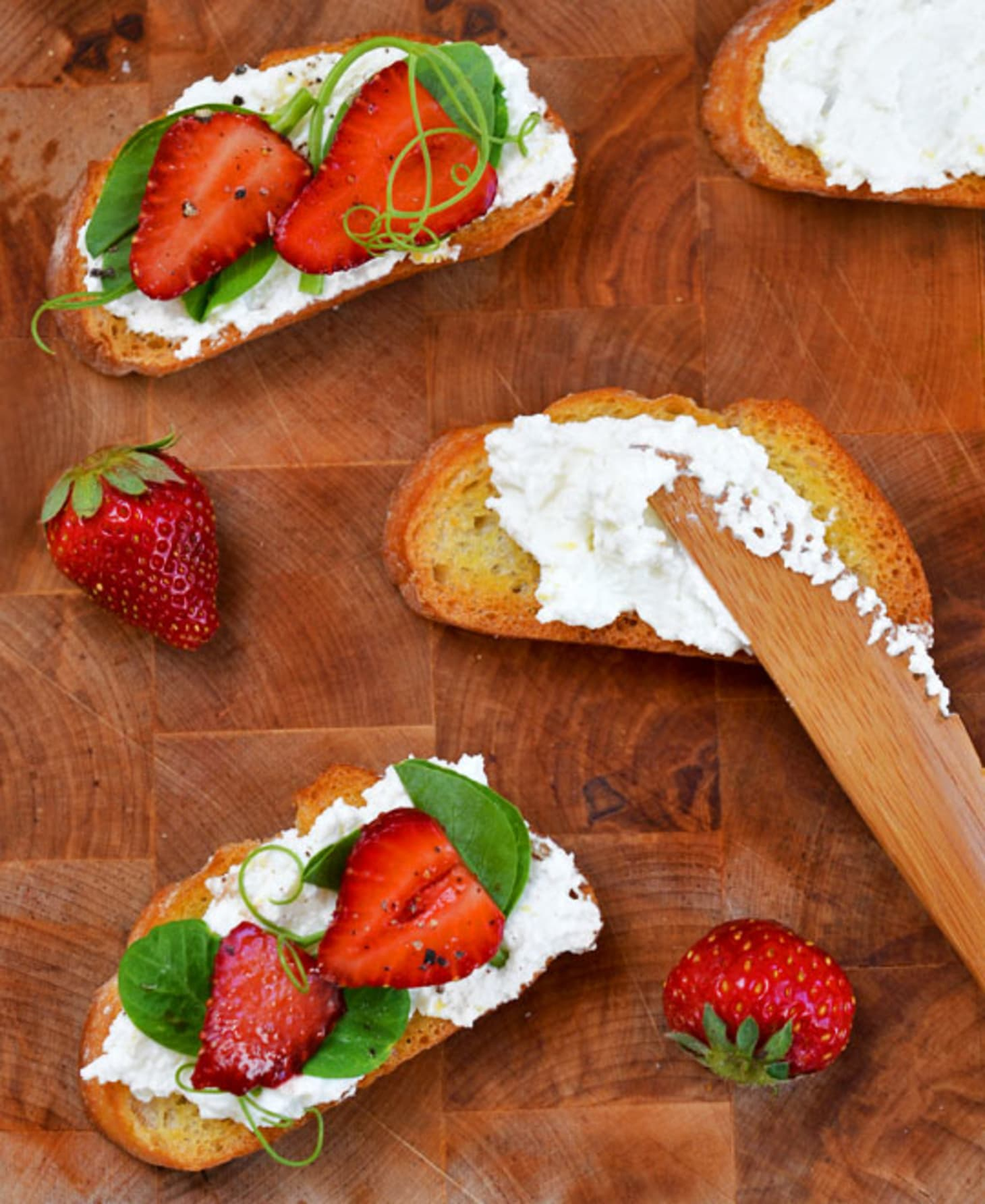 17 Easy Appetizers For Easter Brunch