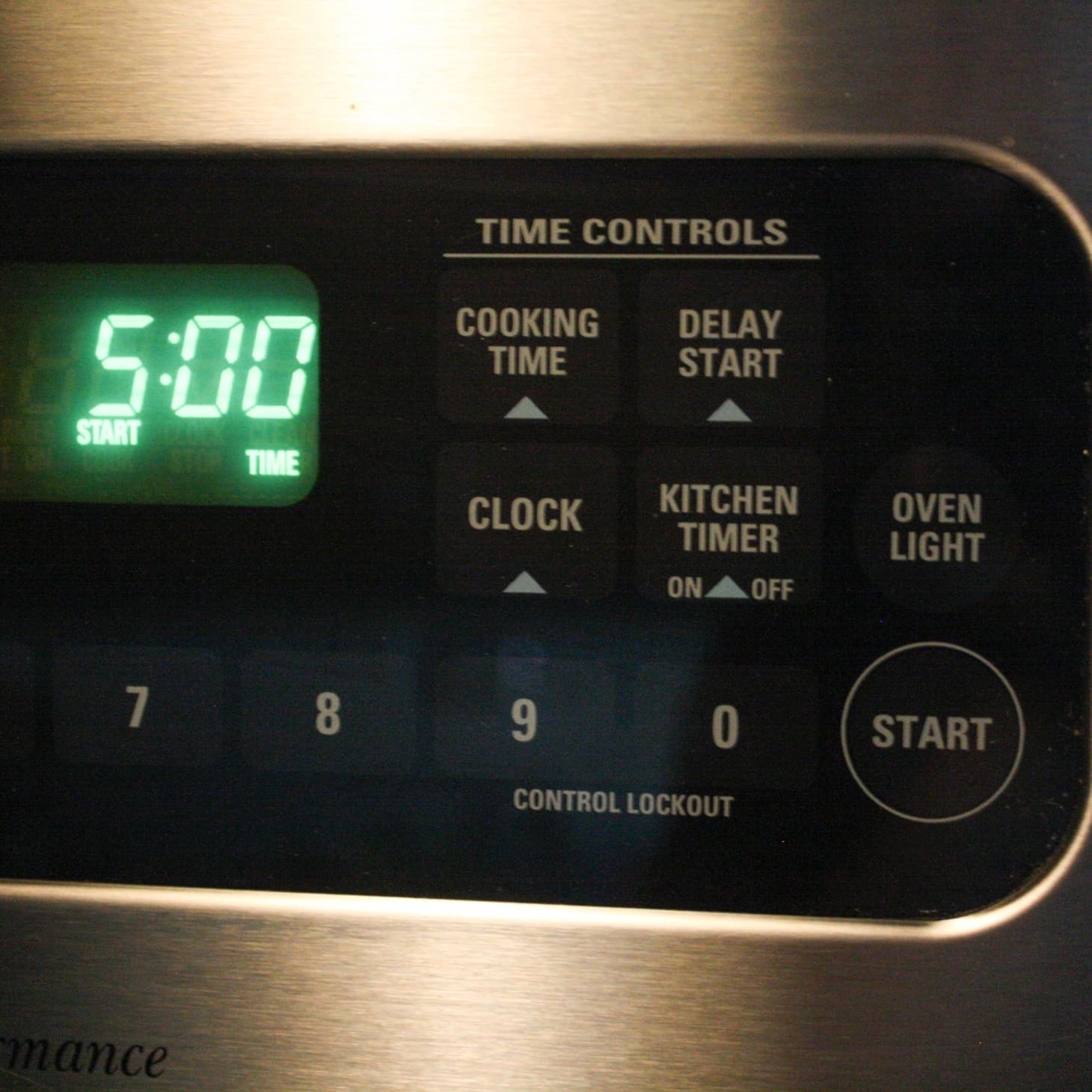 How My Oven's Delay Start Feature Changed My Life | Kitchn