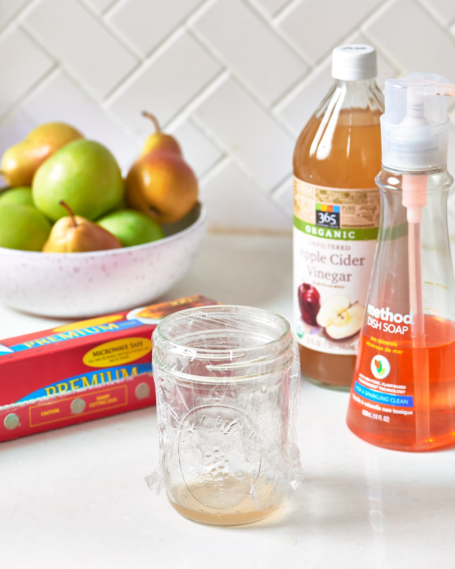 How To Get Rid Of Fruit Flies | Kitchn