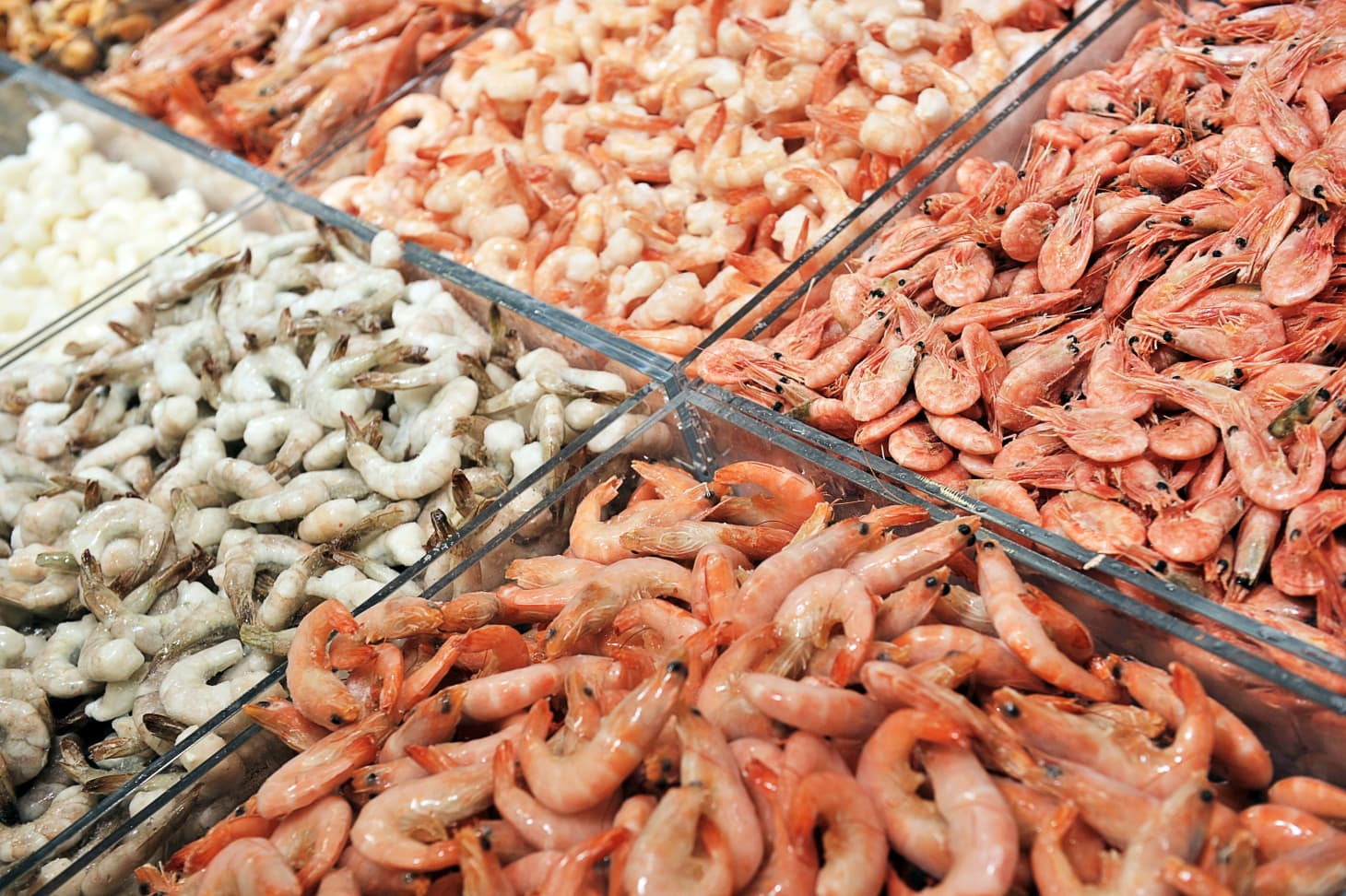 How Does Shrimp Sizing Work? | Kitchn