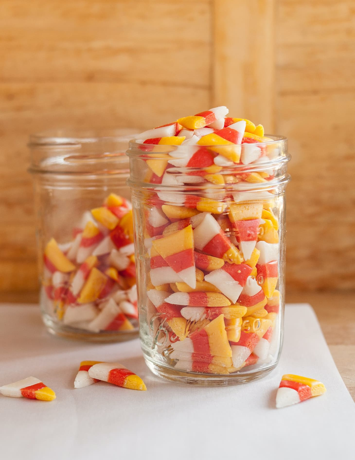 How To Make Candy Corn