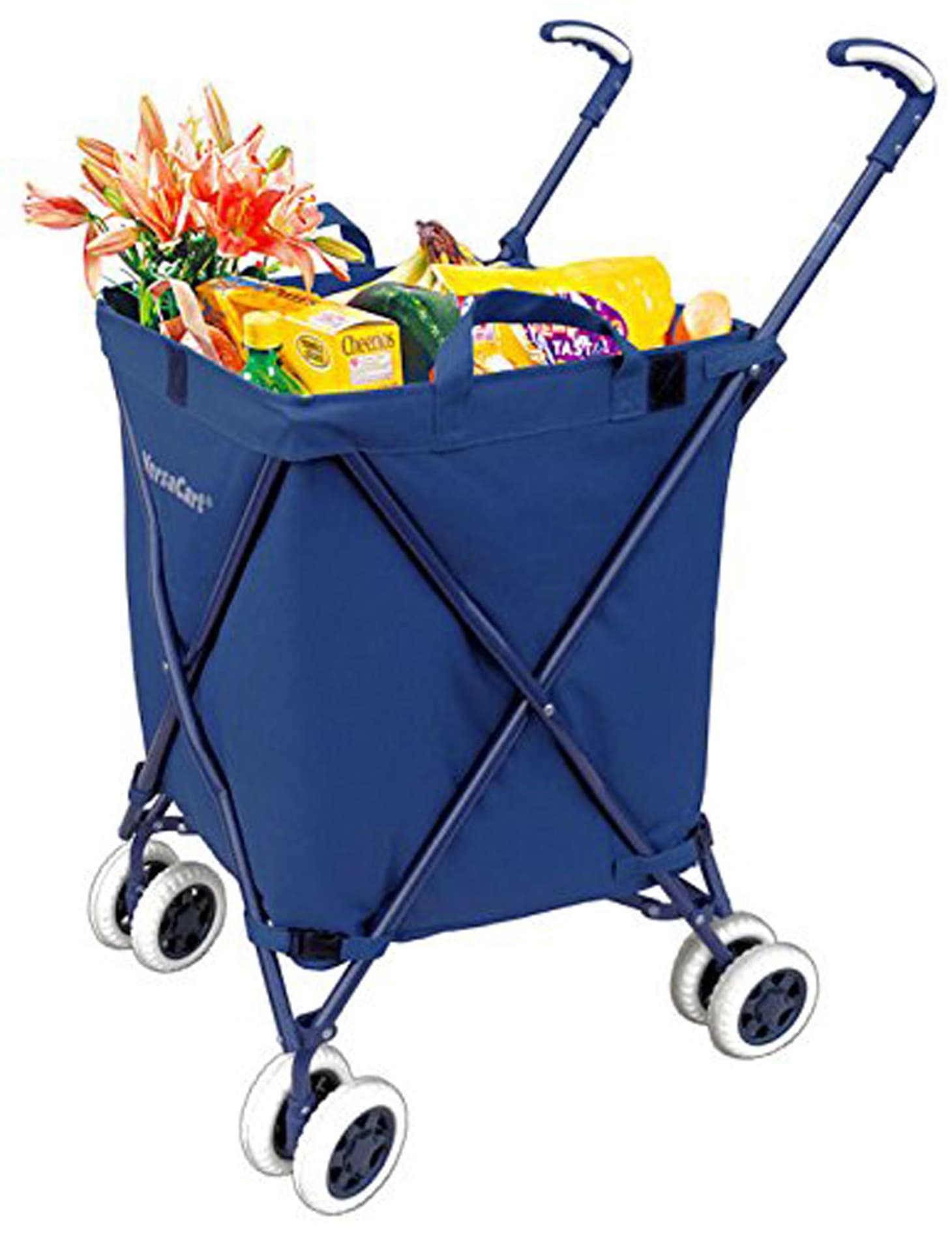 28812145321c Best Shopping Carts for Groceries | Kitchn