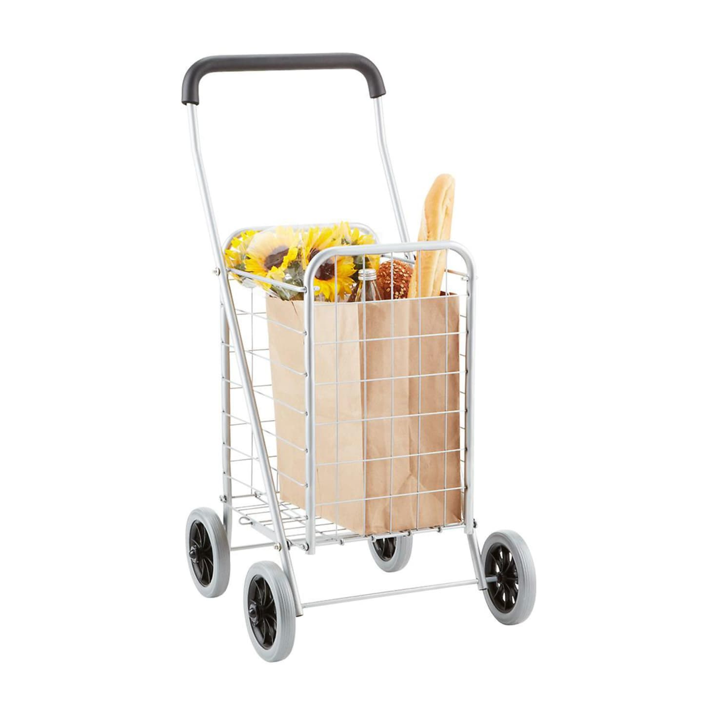 Best Shopping Carts for Groceries | Kitchn