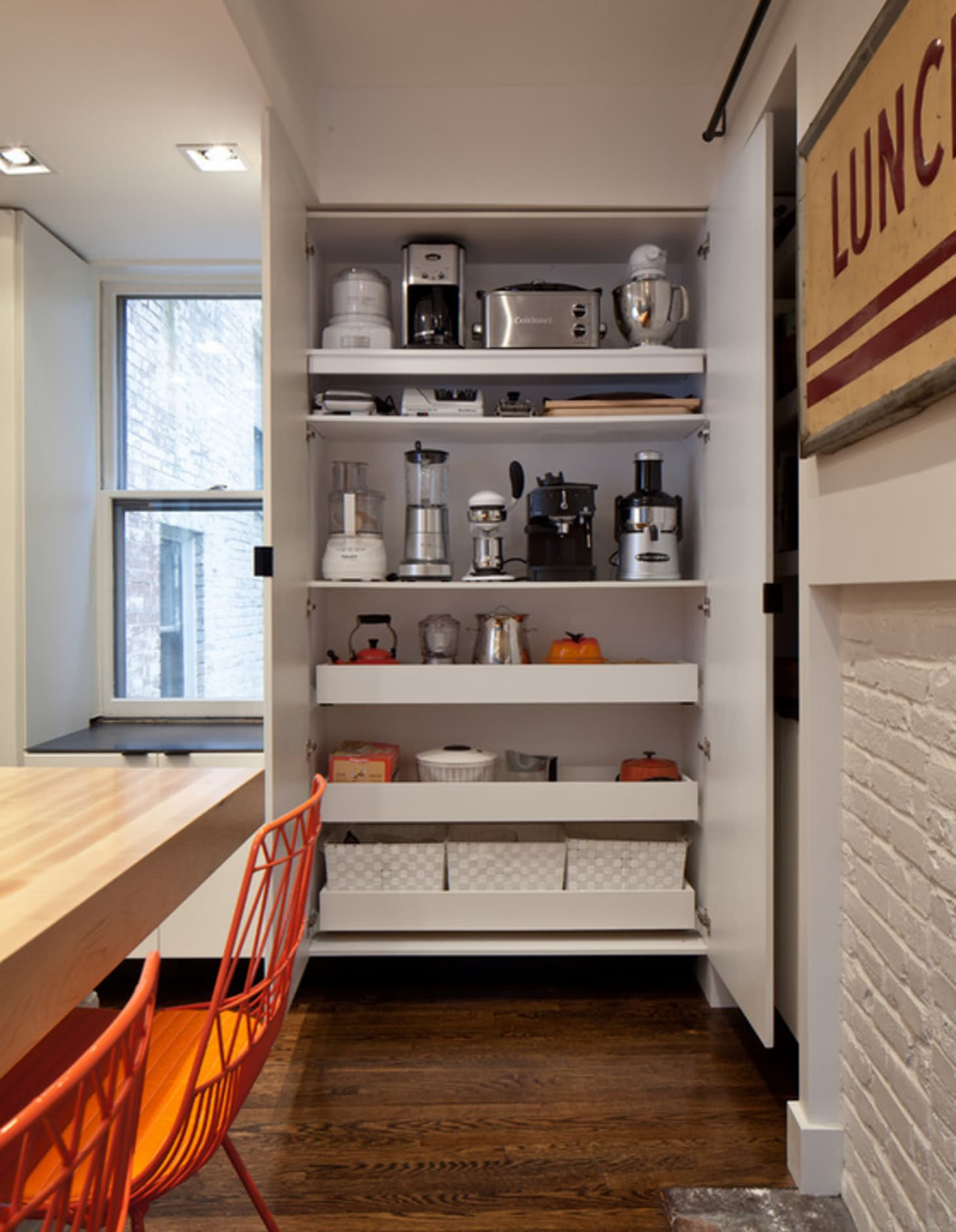 Our Epic Almost A Z Guide To Organizing Your Kitchen Kitchn