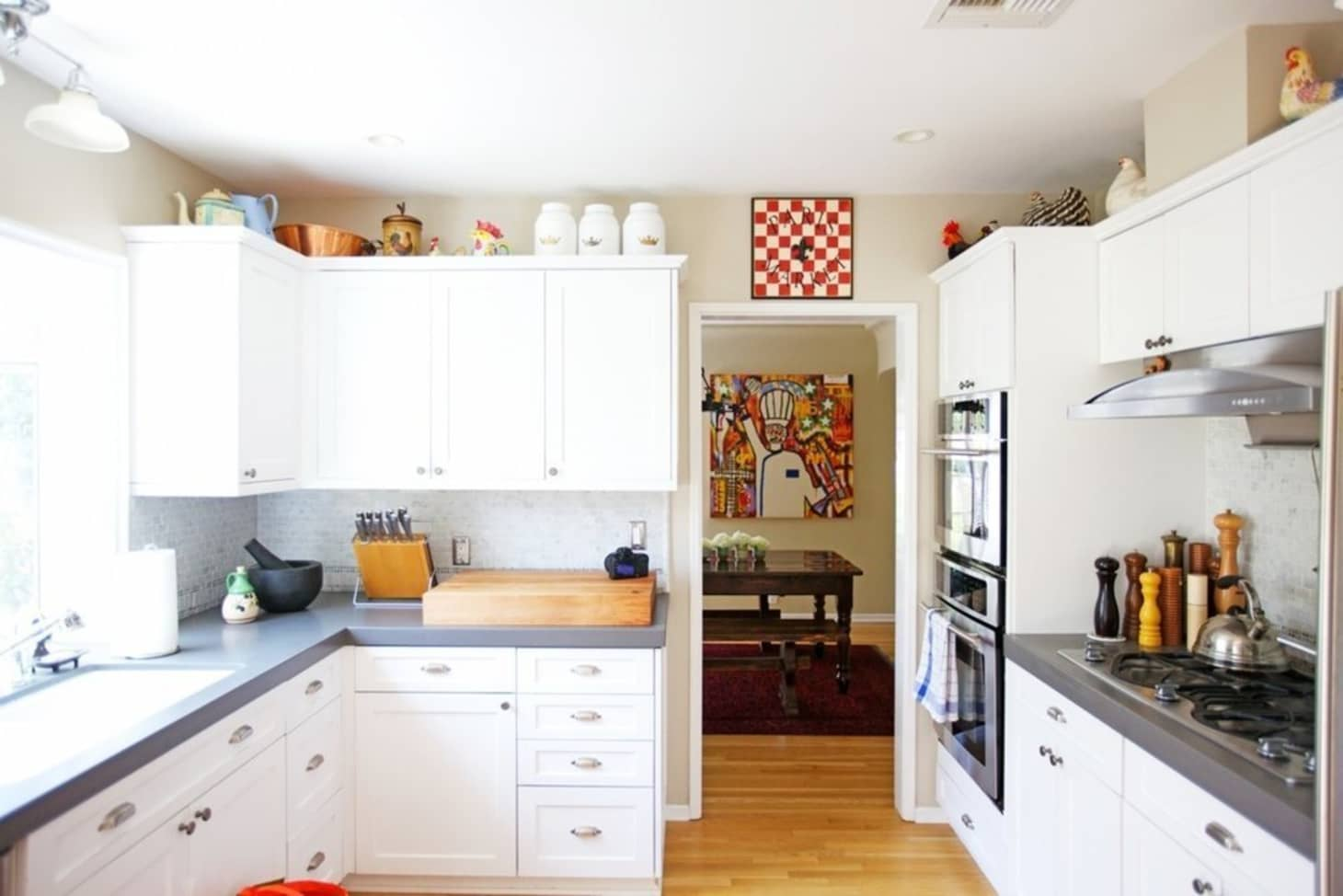 10 Chef Home Kitchens We\'d Love to Cook In | Kitchn